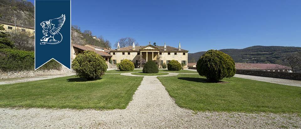 Villa in Vendita a San Germano Dei Berici: 0 locali, 14930 mq - Foto 2