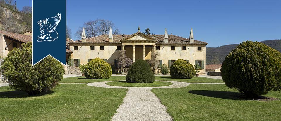 Villa in Vendita a San Germano Dei Berici: 0 locali, 14930 mq - Foto 1