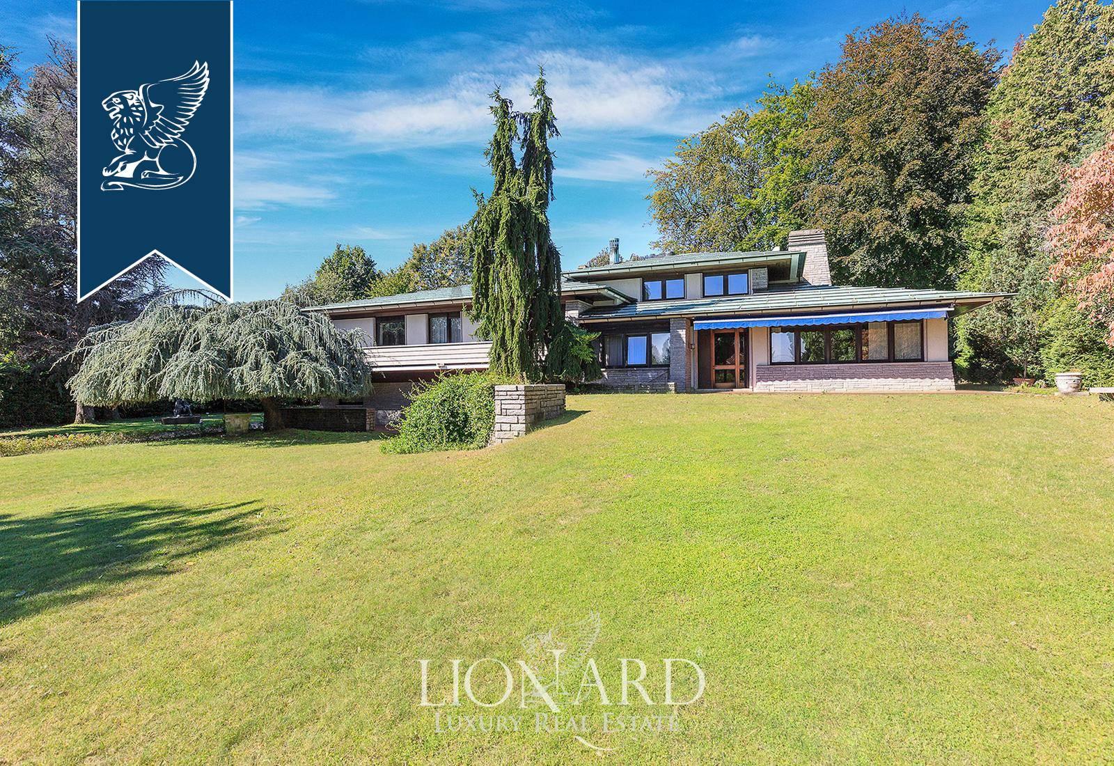 Villa in Vendita a Lesa: 0 locali, 800 mq - Foto 5