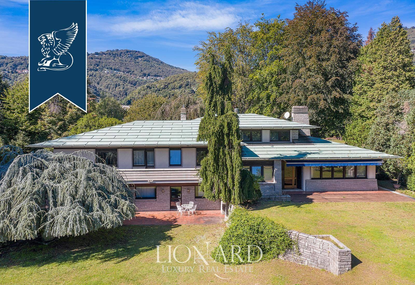 Villa in Vendita a Lesa: 0 locali, 800 mq - Foto 9