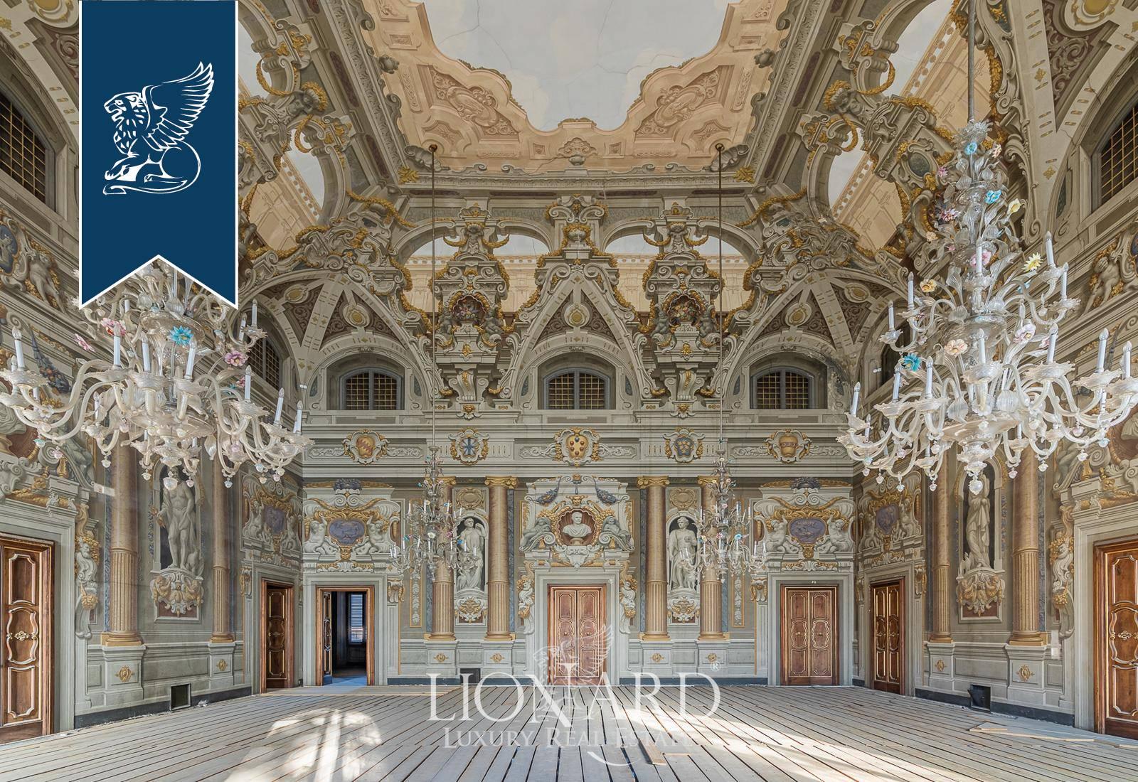 Appartamento in Vendita a Firenze: 0 locali, 360 mq - Foto 1