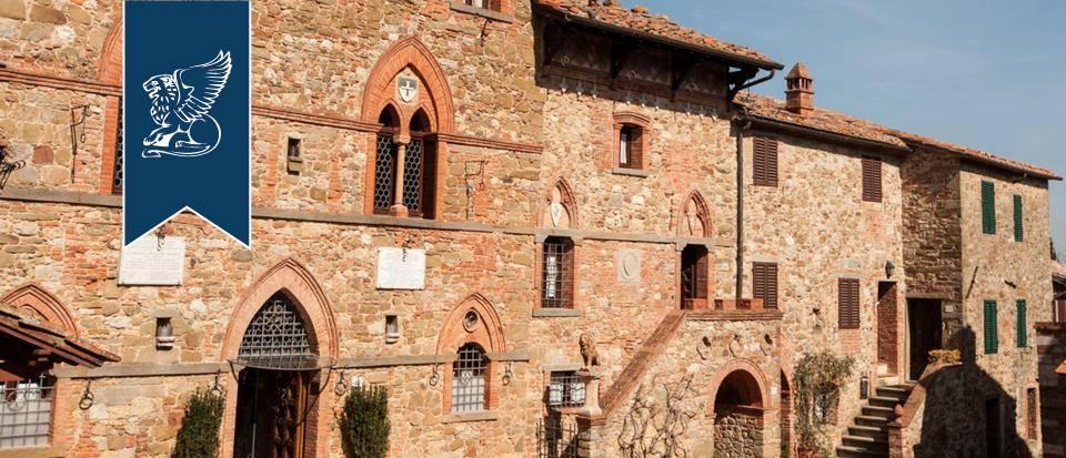 Villa in Vendita a Bucine: 0 locali, 800 mq - Foto 9