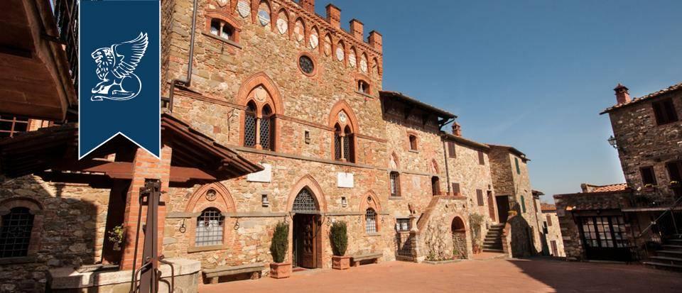 Villa in Vendita a Bucine: 0 locali, 800 mq - Foto 8
