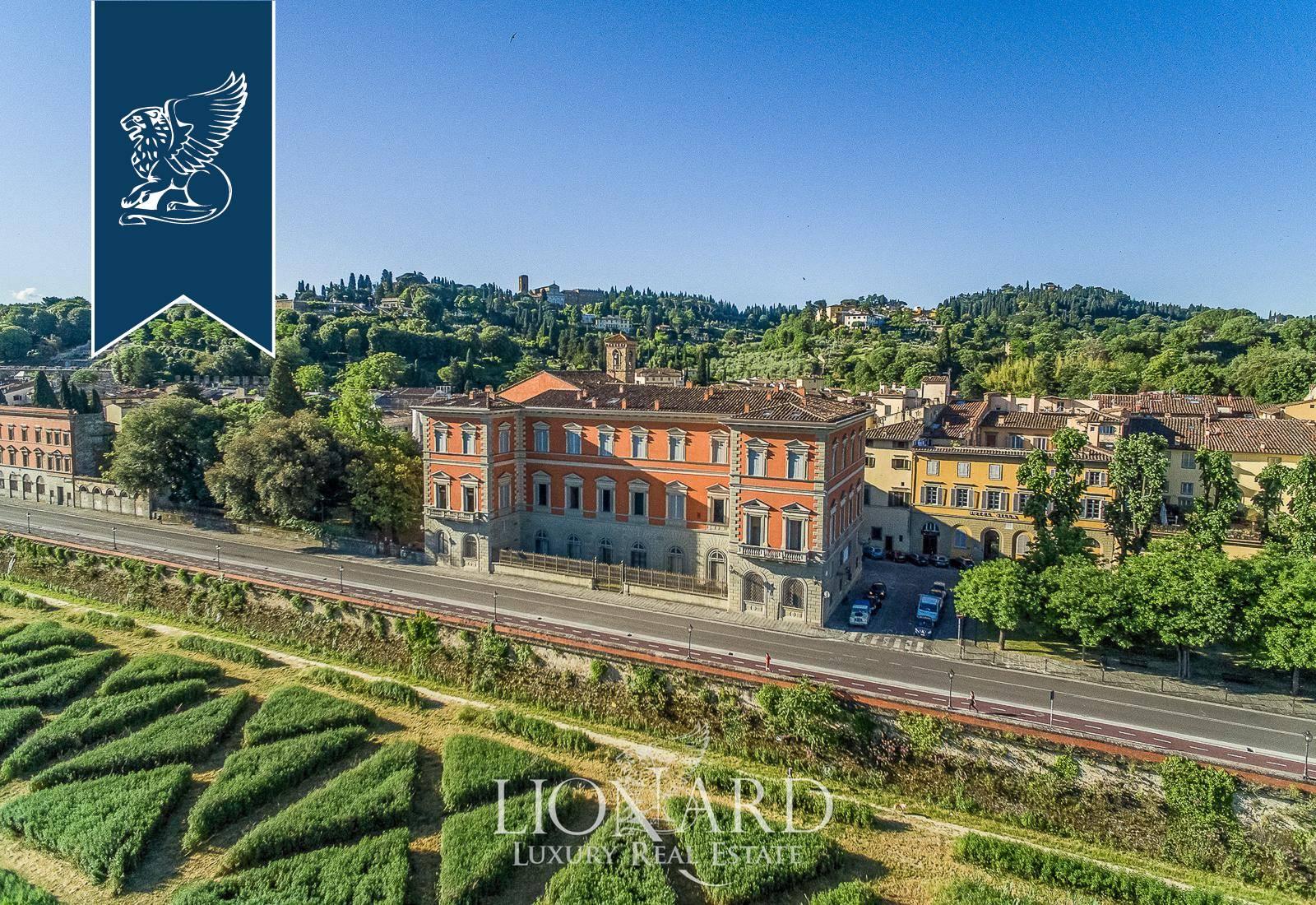 Appartamento in Vendita a Firenze: 0 locali, 360 mq - Foto 9