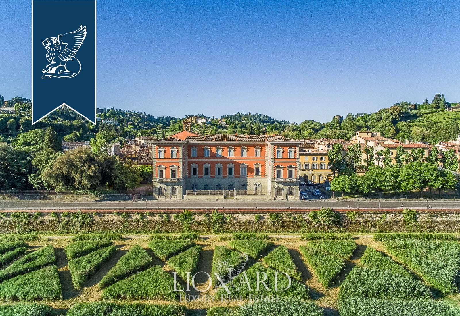 Appartamento in Vendita a Firenze: 0 locali, 260 mq - Foto 8