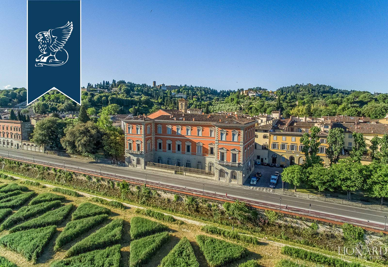 Appartamento in Vendita a Firenze: 0 locali, 260 mq - Foto 7