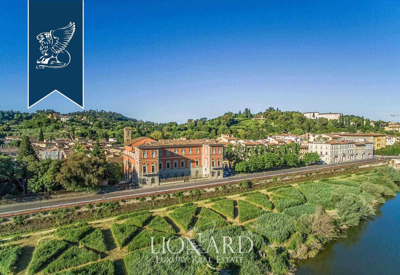 Appartamento in Vendita a Firenze: 0 locali, 400 mq - Foto 2
