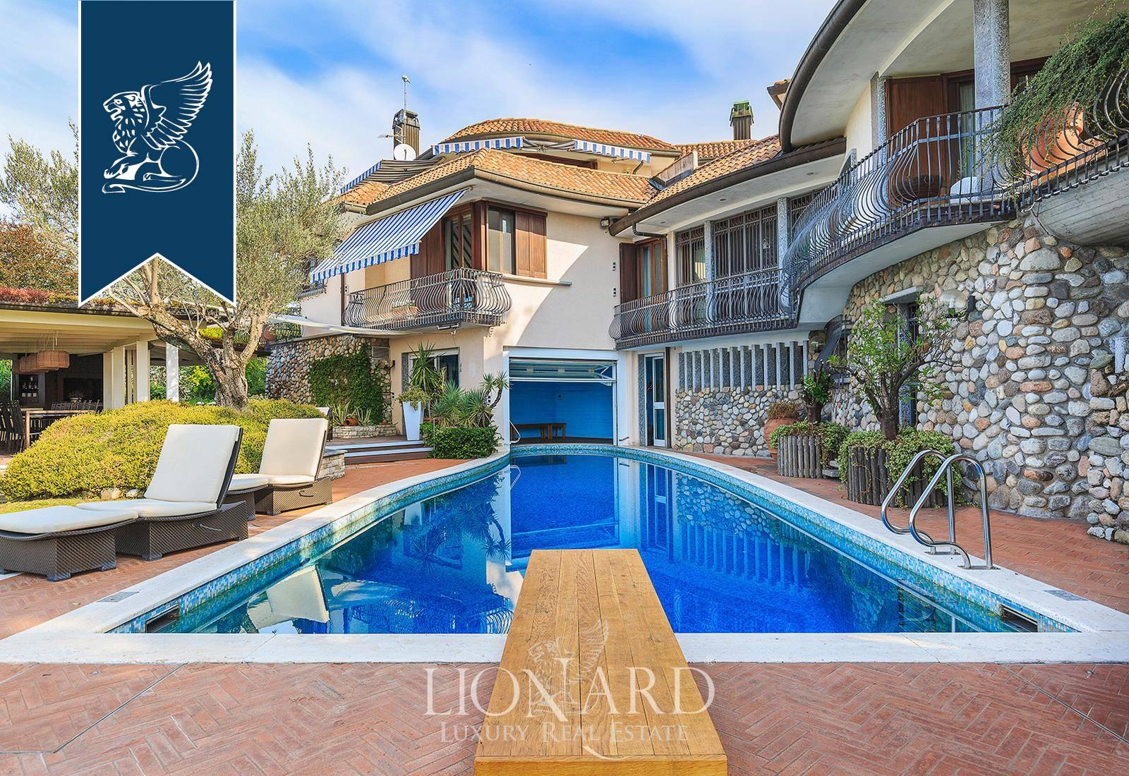 Villa in Vendita a Besozzo: 0 locali, 510 mq - Foto 9