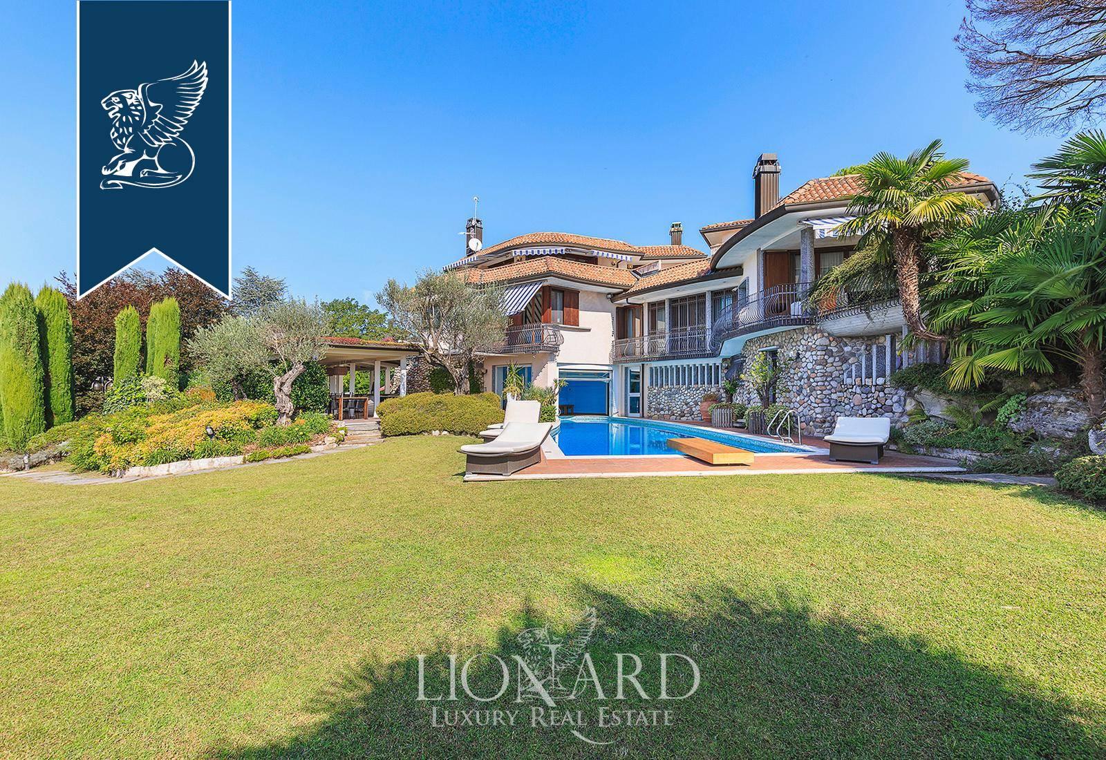 Villa in Vendita a Besozzo: 0 locali, 510 mq - Foto 6