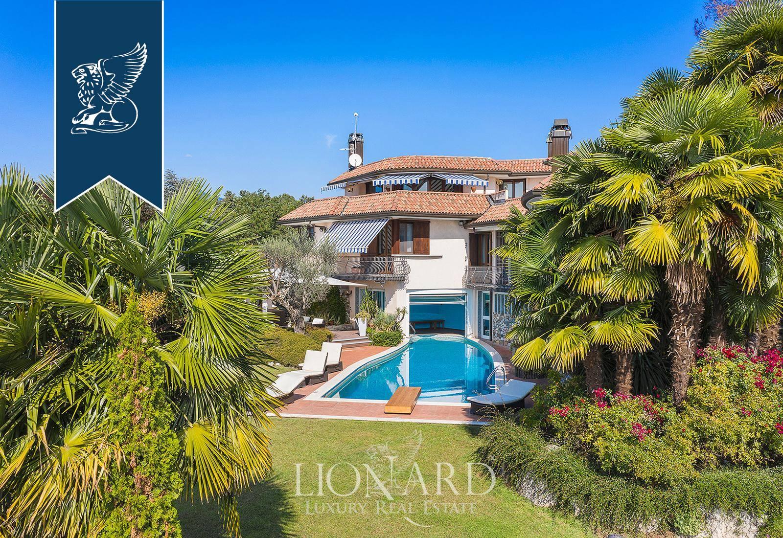Villa in Vendita a Besozzo: 0 locali, 510 mq - Foto 7