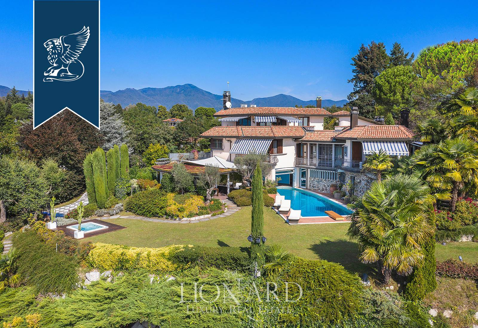 Villa in Vendita a Besozzo: 0 locali, 510 mq - Foto 3