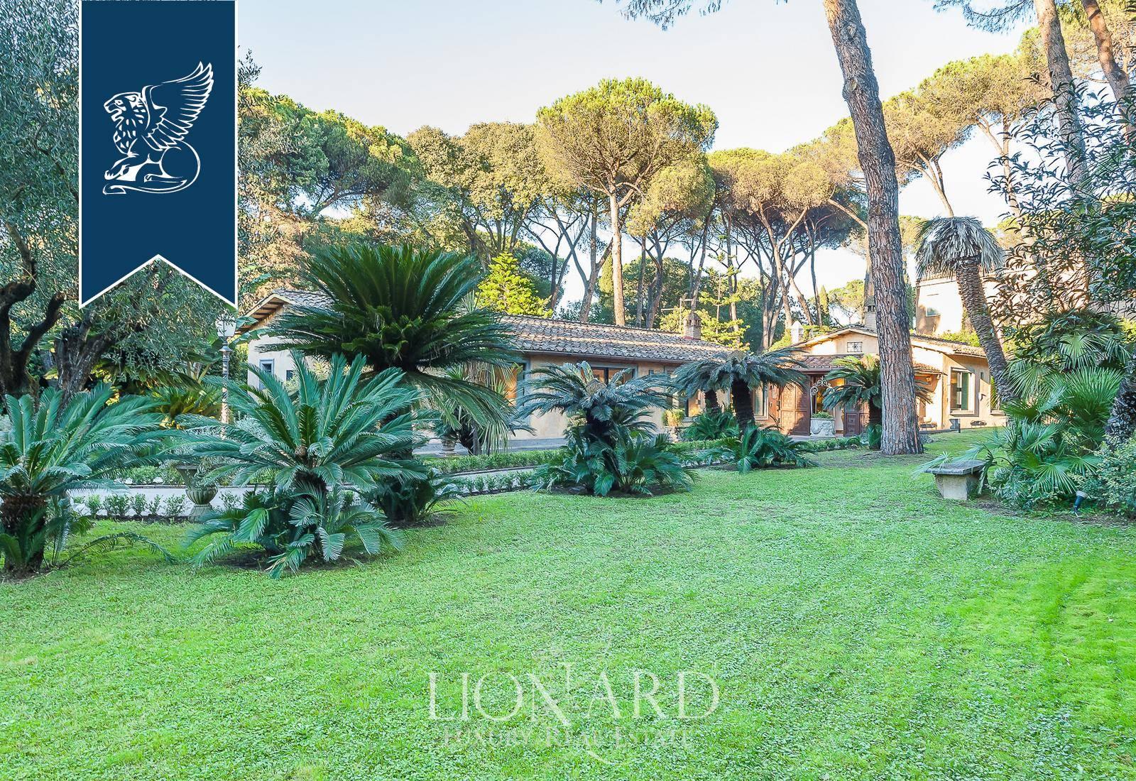 Villa in Vendita a Roma: 0 locali, 480 mq - Foto 5