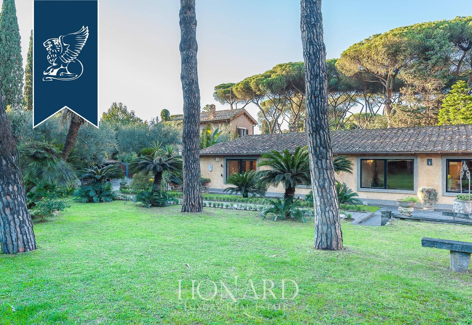 Villa in Vendita a Roma: 0 locali, 480 mq - Foto 7