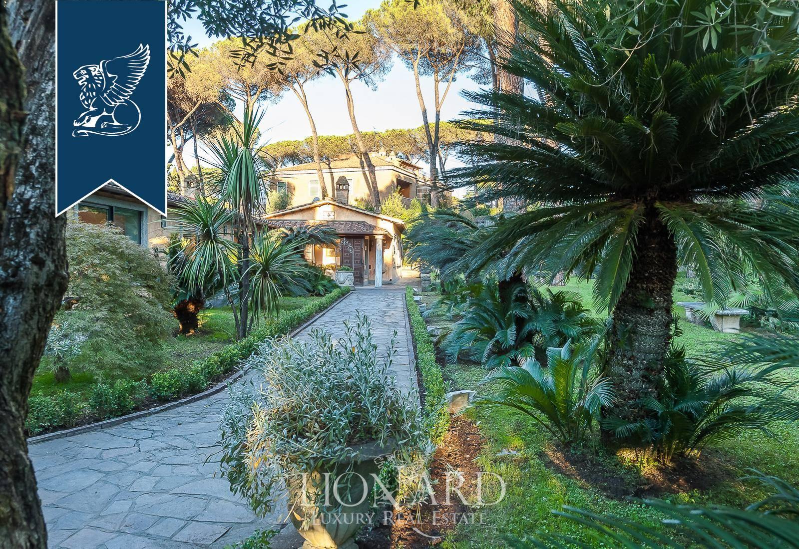 Villa in Vendita a Roma: 0 locali, 480 mq - Foto 8