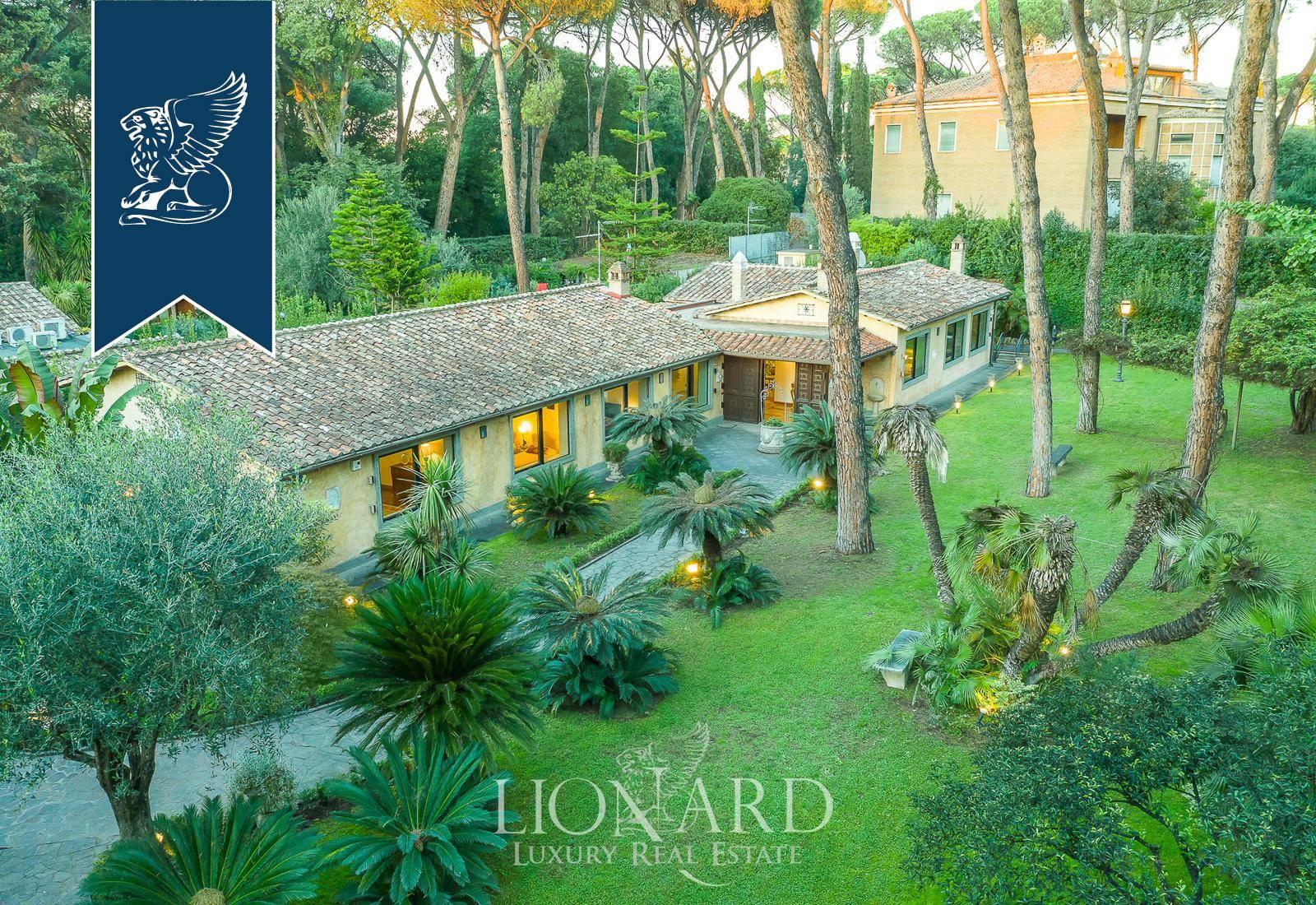Villa in Vendita a Roma: 0 locali, 480 mq - Foto 1