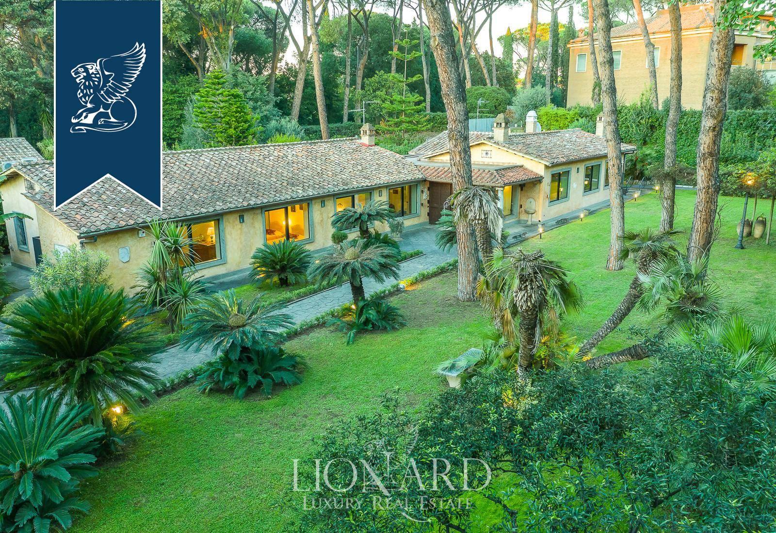 Villa in Vendita a Roma: 0 locali, 480 mq - Foto 3