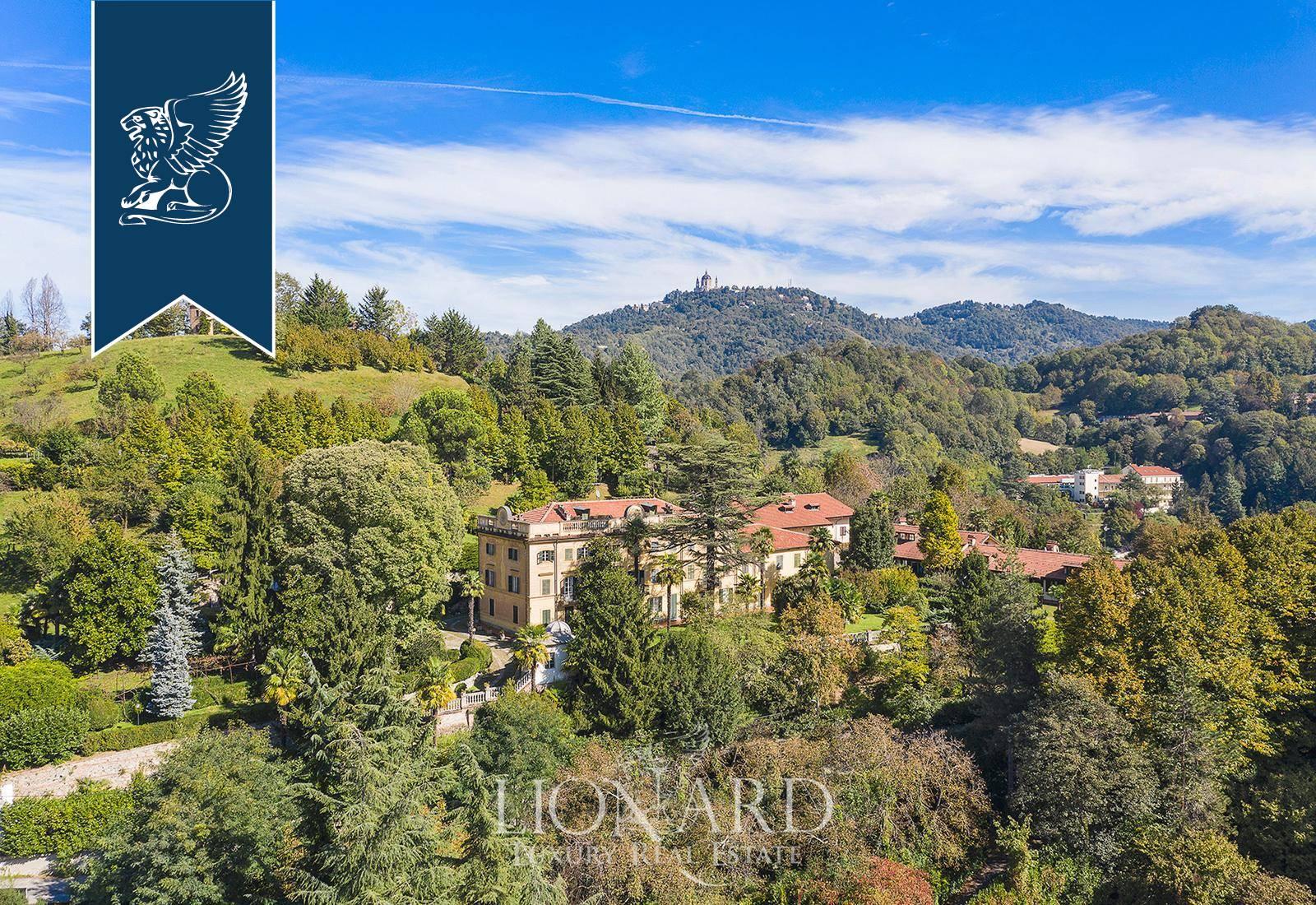 Villa in Vendita a Torino: 0 locali, 900 mq - Foto 4