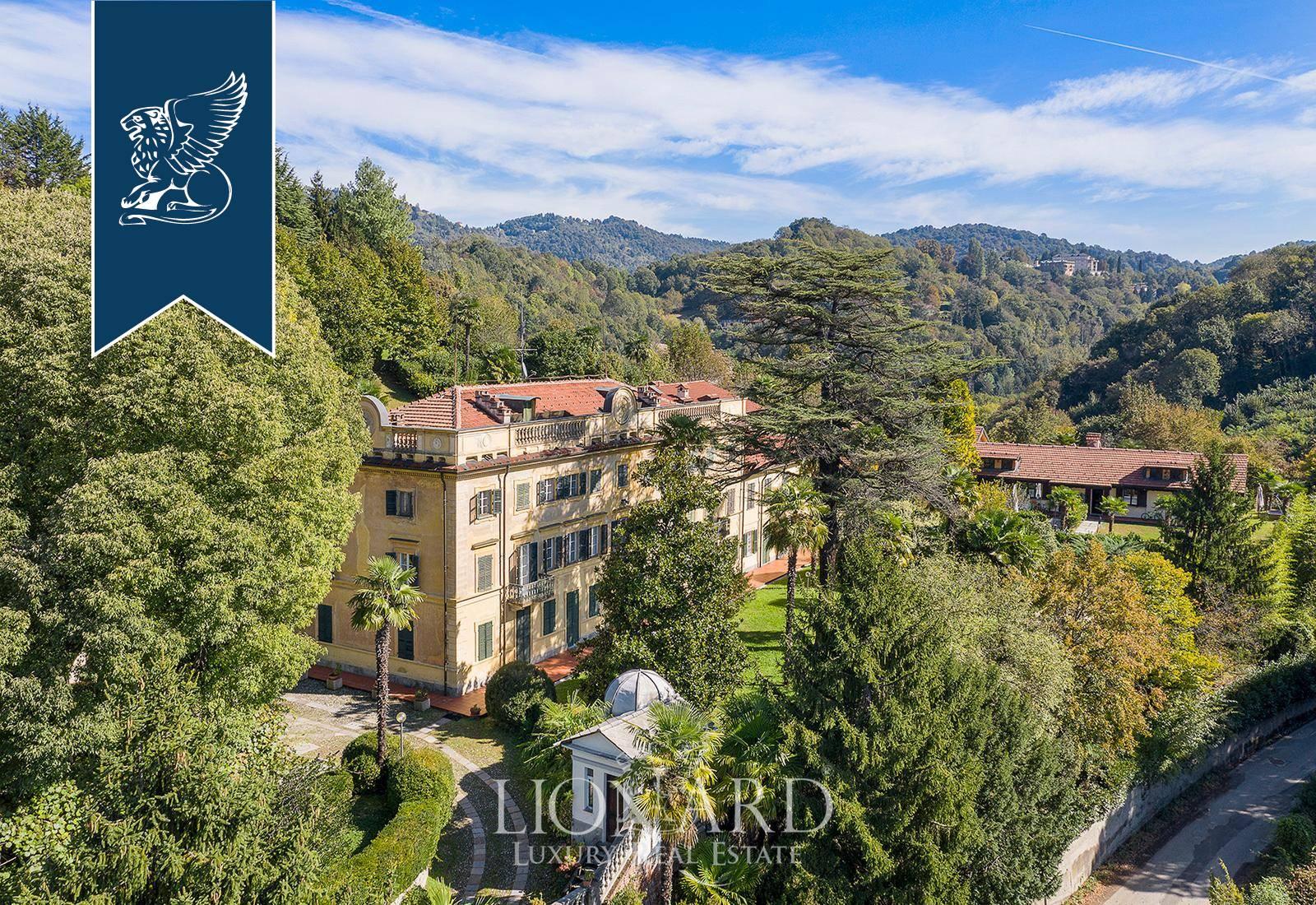 Villa in Vendita a Torino: 0 locali, 900 mq - Foto 5