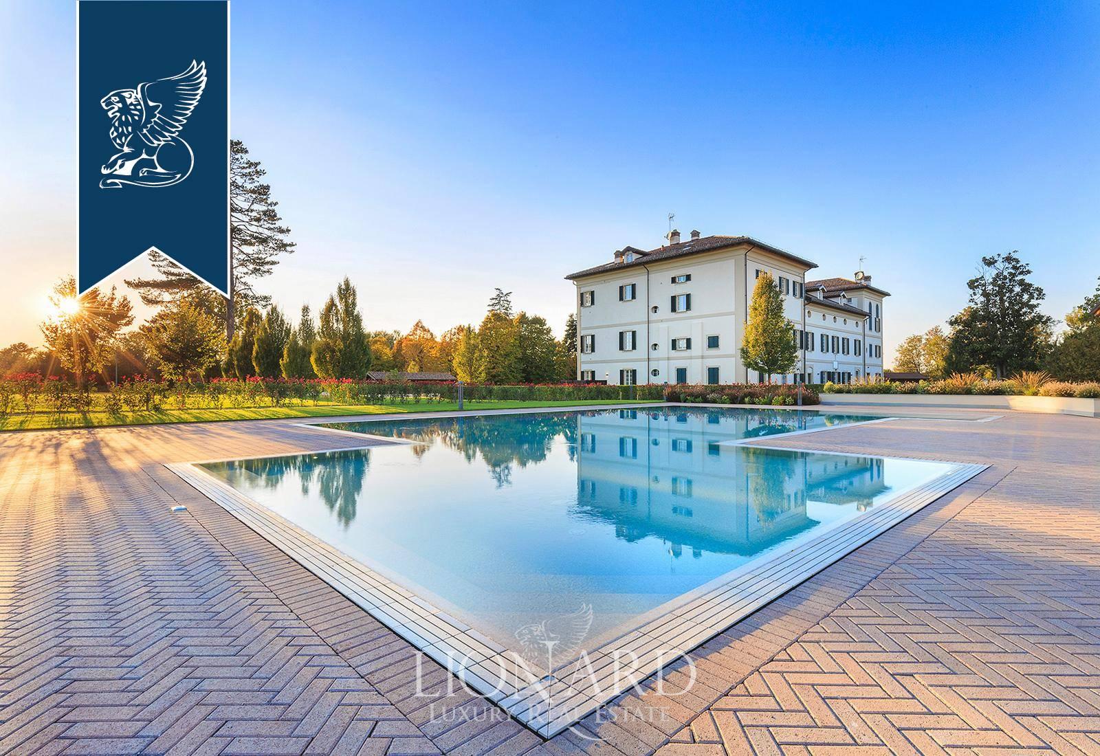Villa in Vendita a Castelletto D'Orba: 0 locali, 2200 mq - Foto 3