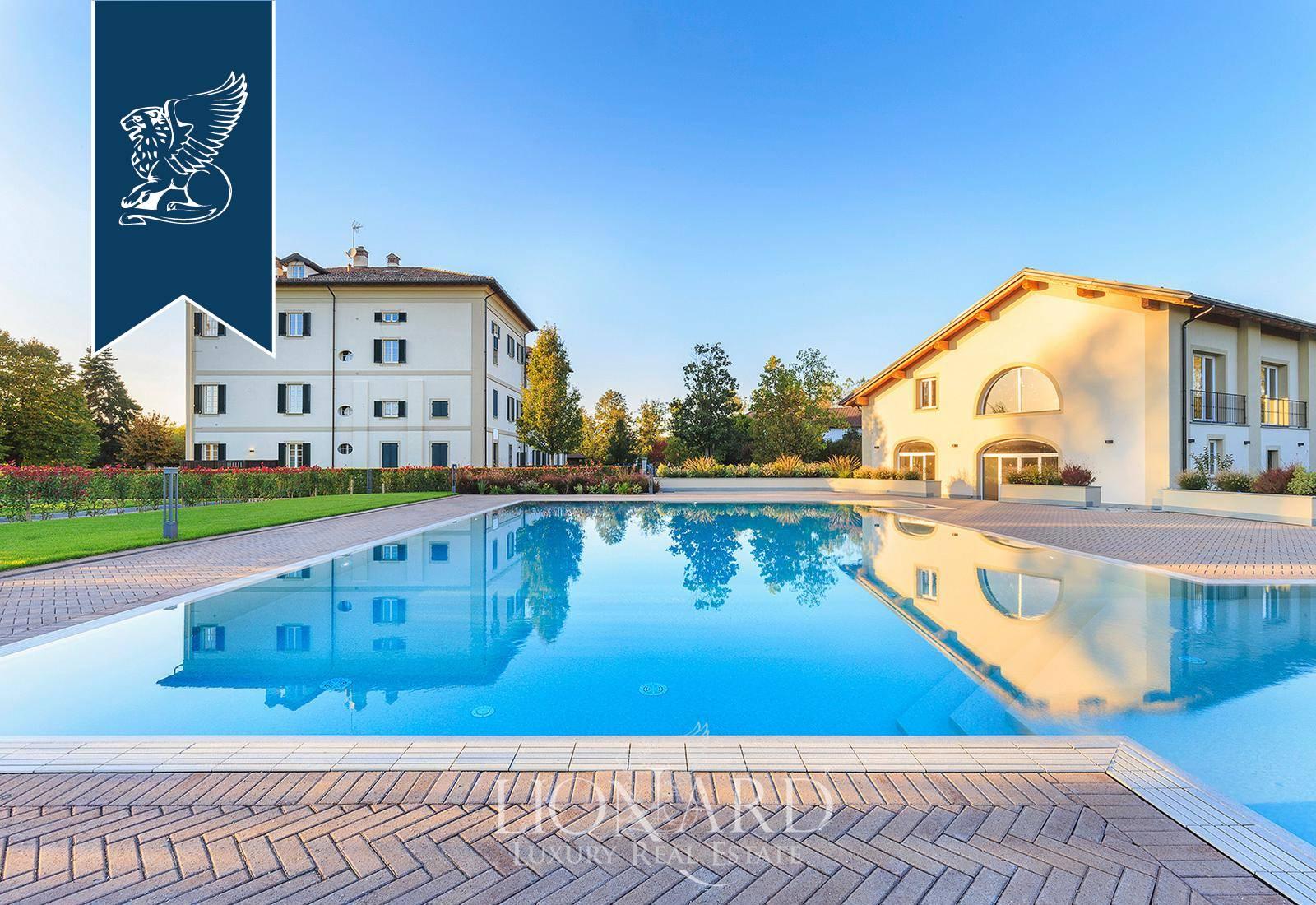 Villa in Vendita a Castelletto D'Orba: 0 locali, 2200 mq - Foto 2