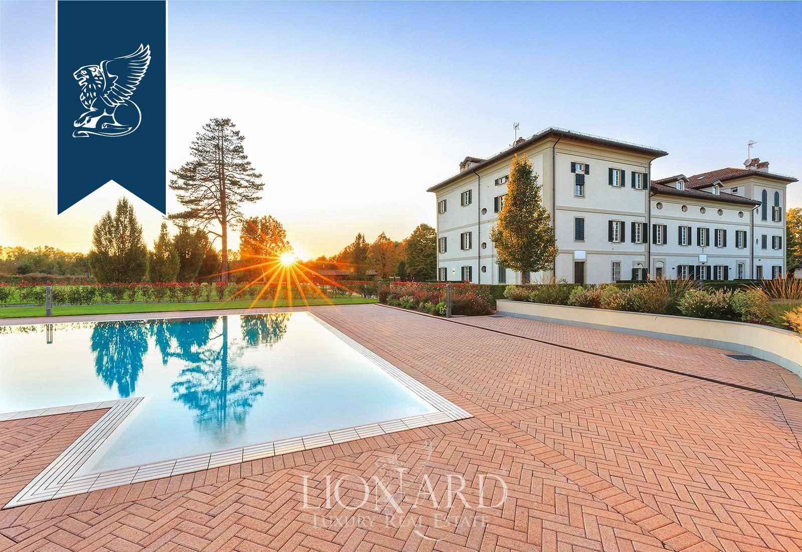Villa in Vendita a Castelletto D'Orba: 0 locali, 2200 mq - Foto 6