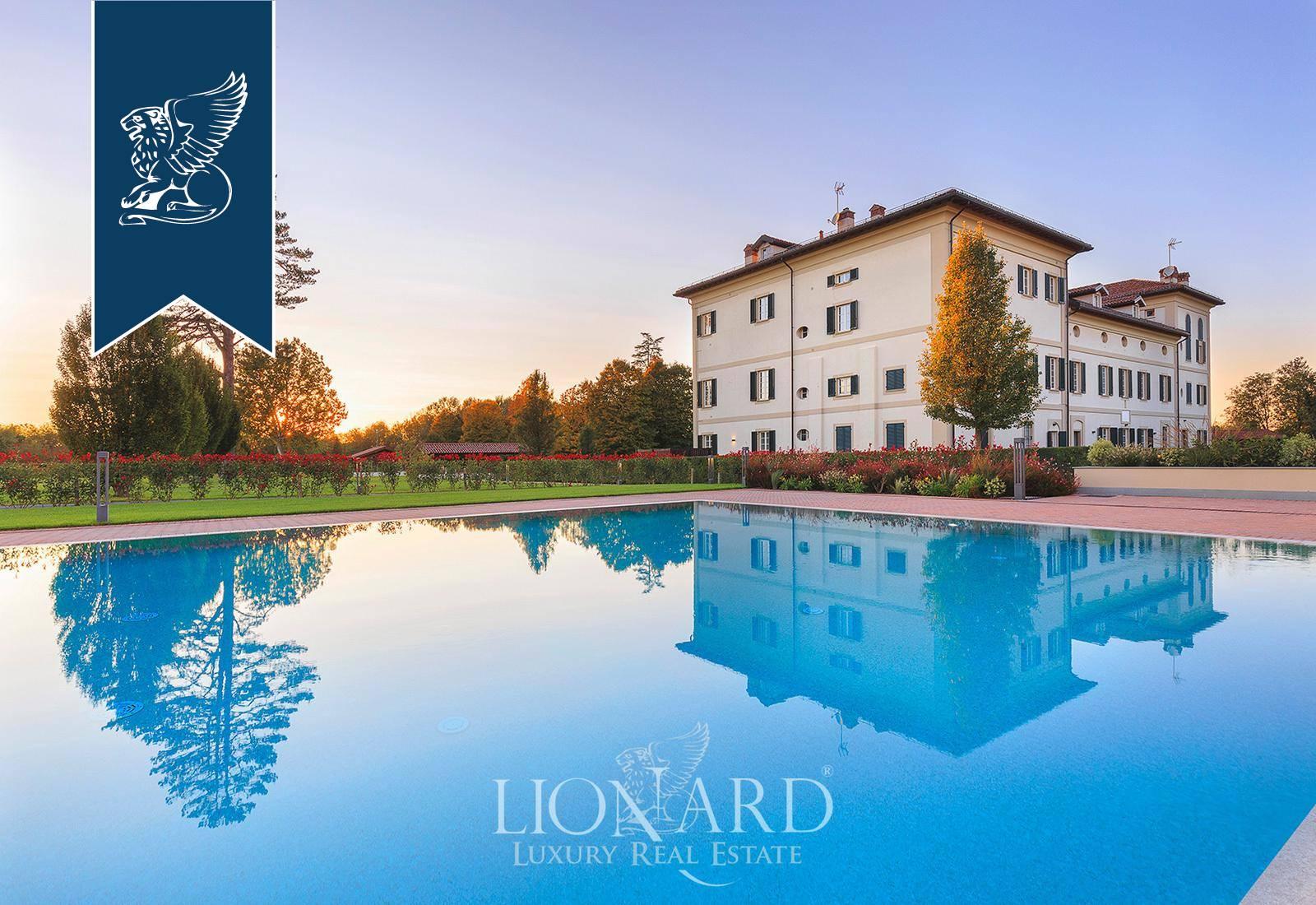 Villa in Vendita a Castelletto D'Orba: 0 locali, 2200 mq - Foto 8