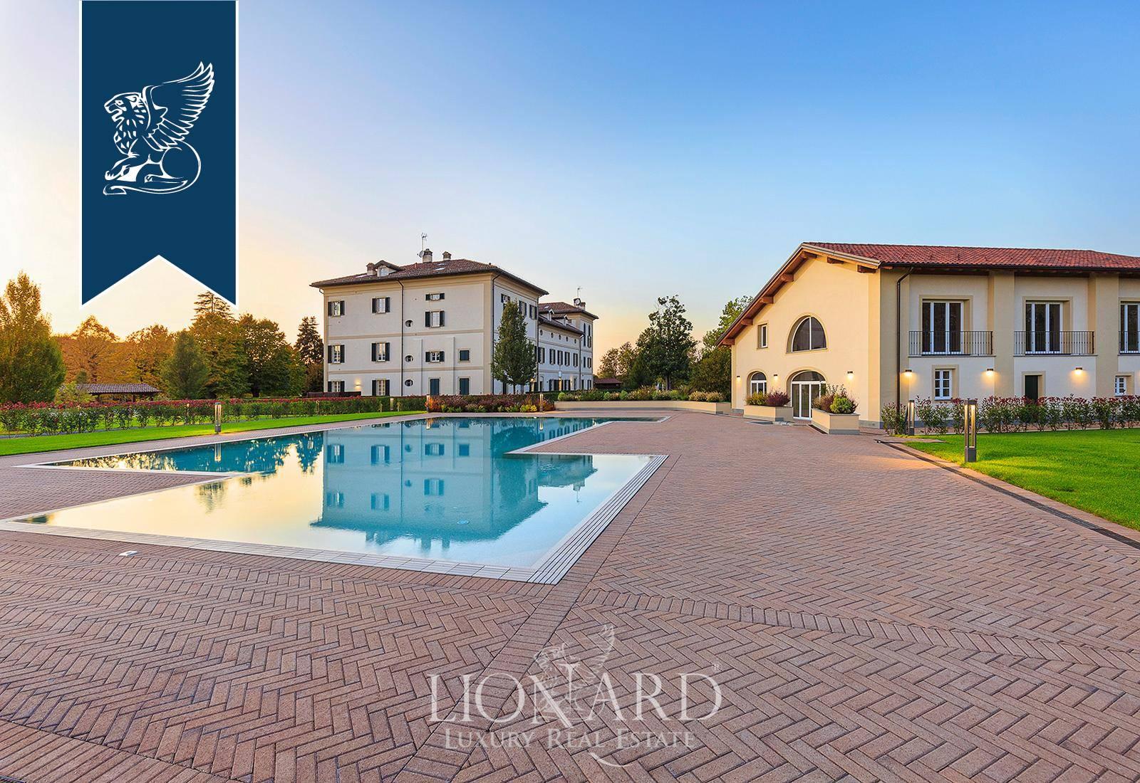 Villa in Vendita a Castelletto D'Orba: 0 locali, 2200 mq - Foto 1
