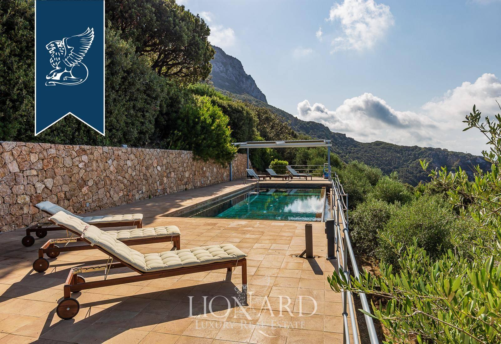 Villa in Vendita a Monte Argentario: 0 locali, 1800 mq - Foto 7