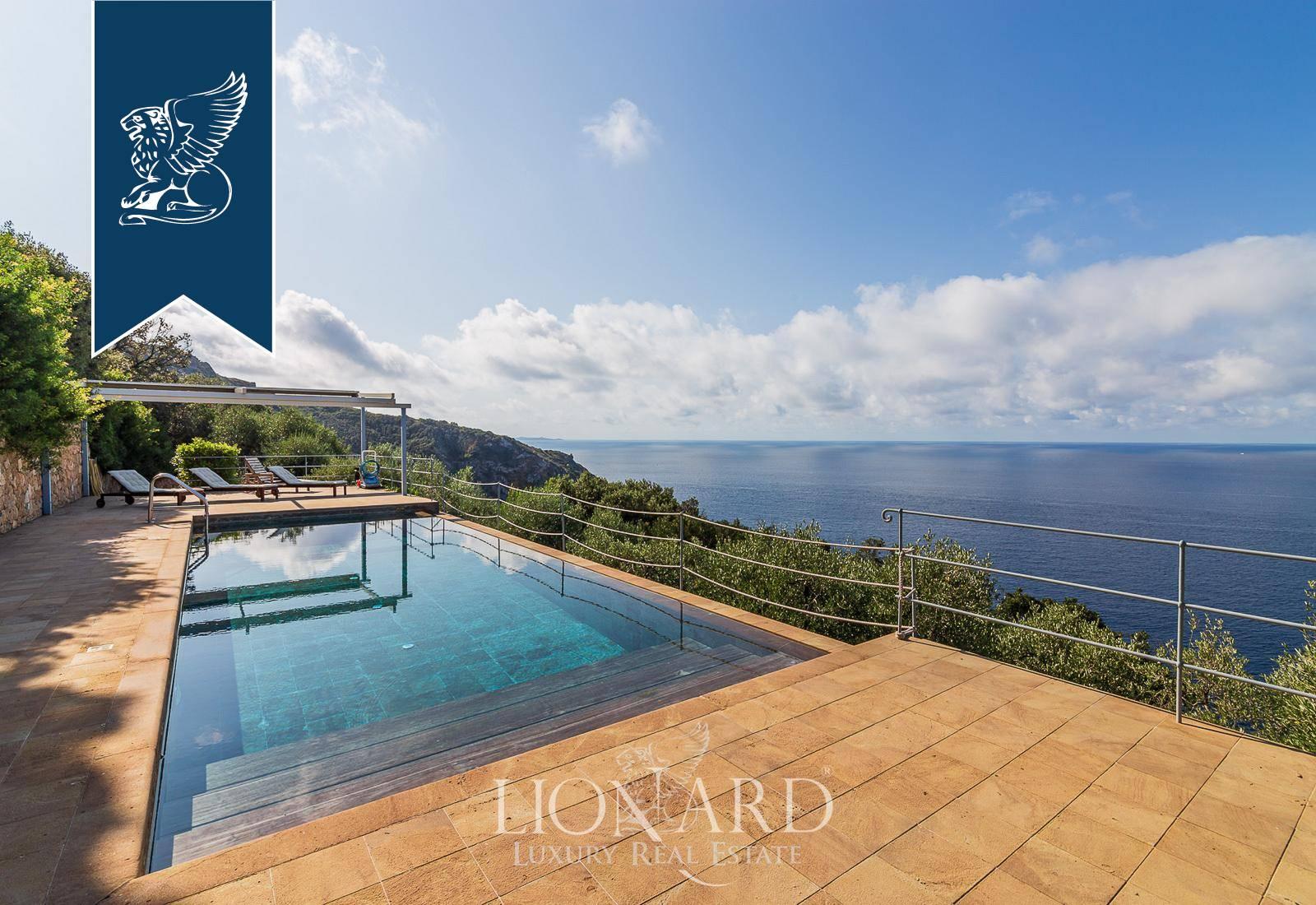 Villa in Vendita a Monte Argentario: 0 locali, 1800 mq - Foto 9