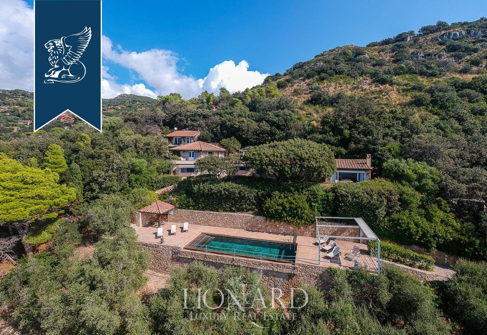 Villa in Vendita a Monte Argentario: 0 locali, 1800 mq - Foto 5
