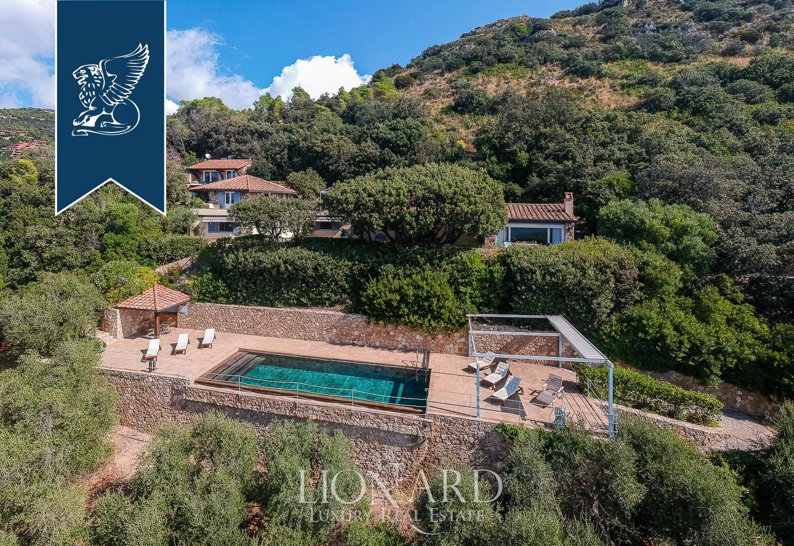 Villa in Vendita a Monte Argentario: 0 locali, 1800 mq - Foto 6