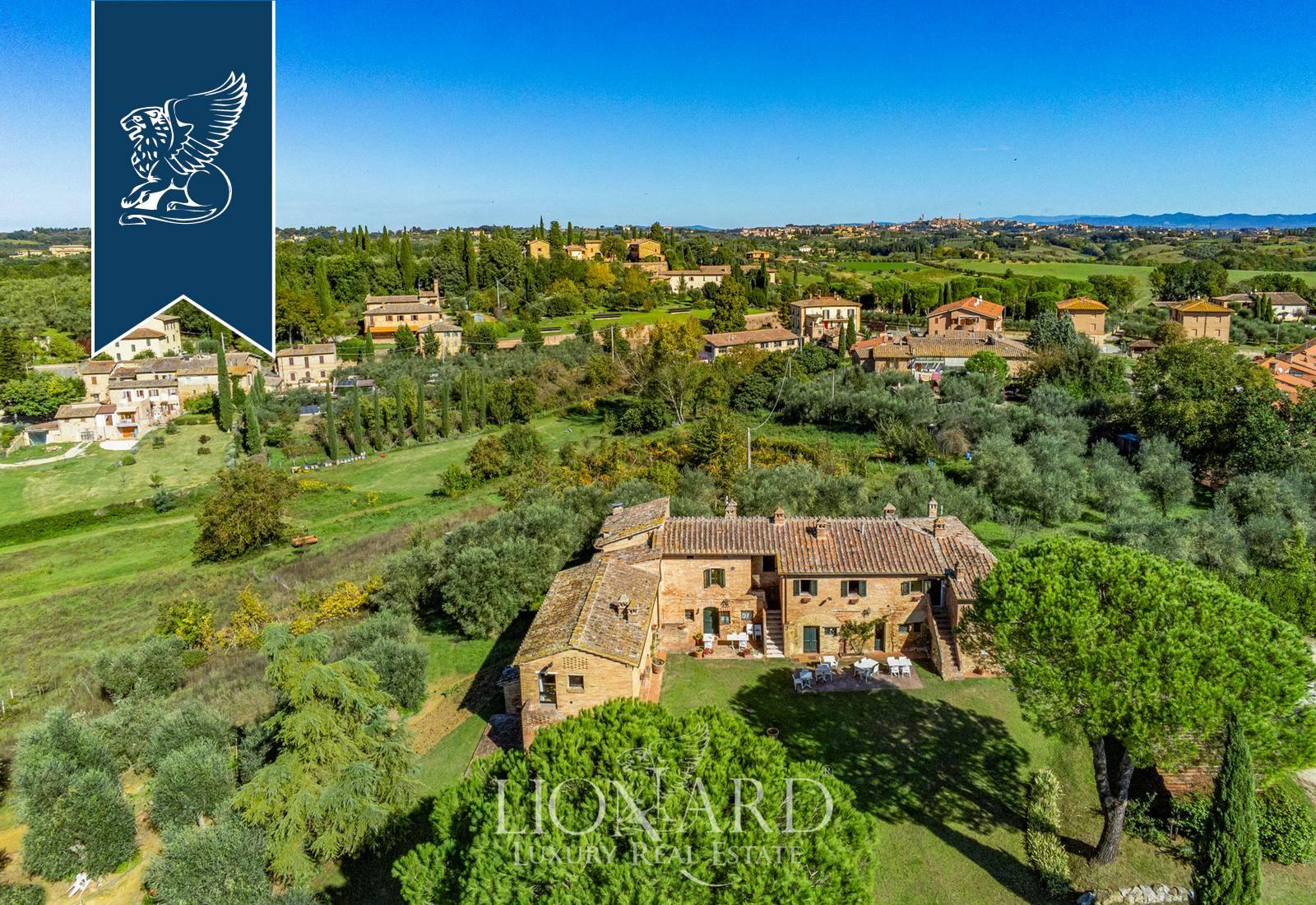 Agriturismo in Vendita a Siena: 0 locali, 650 mq - Foto 4