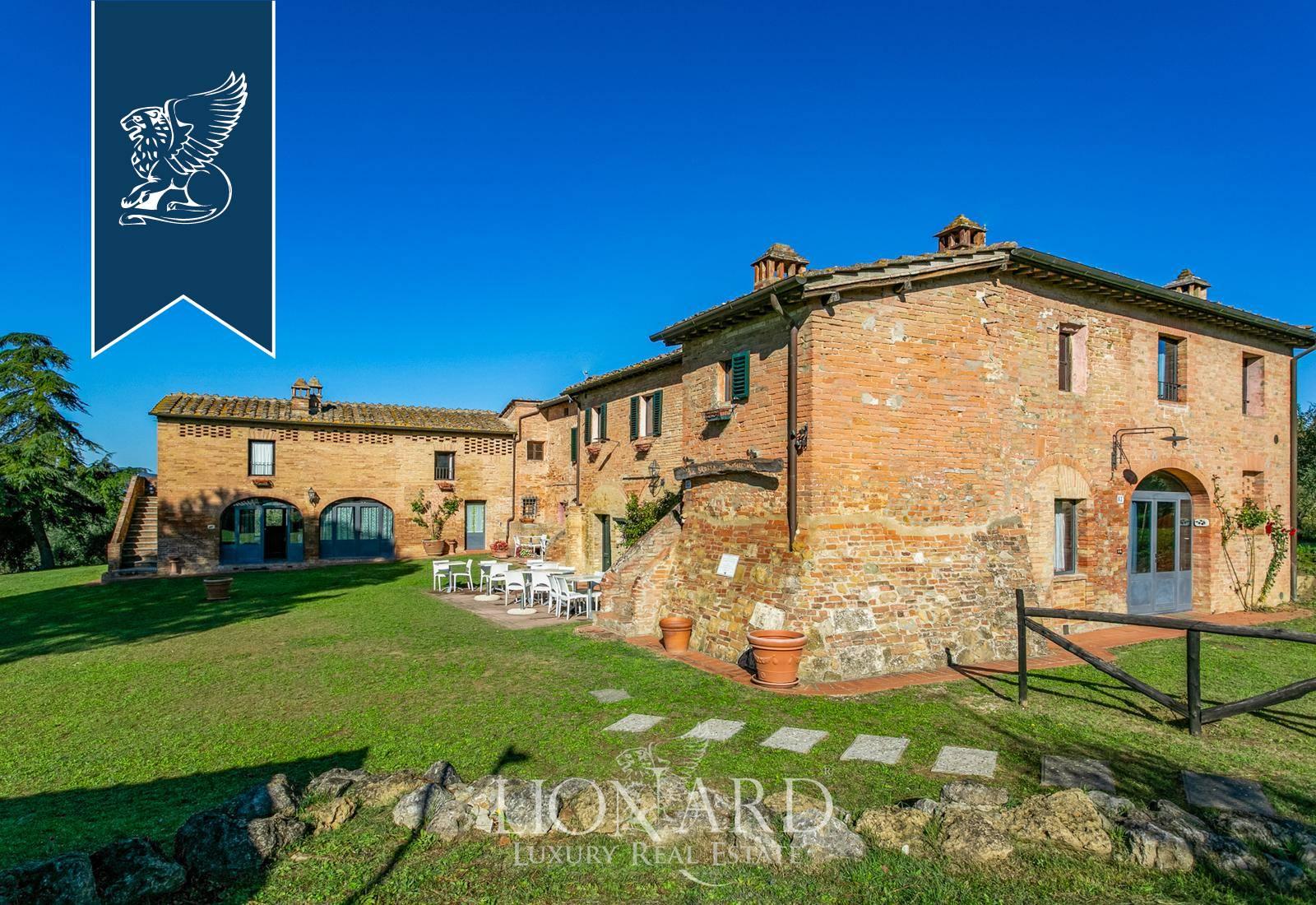 Agriturismo in Vendita a Siena: 0 locali, 650 mq - Foto 9