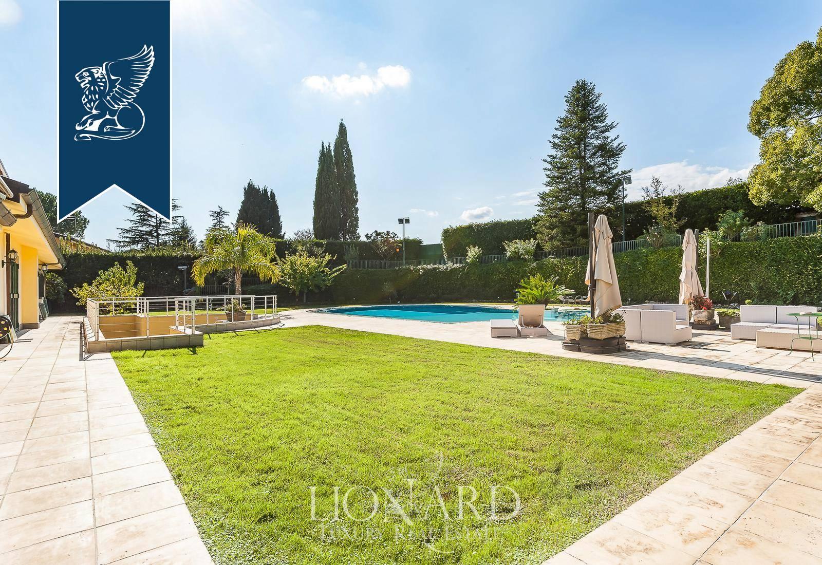 Villa in Vendita a Roma: 0 locali, 1500 mq - Foto 9