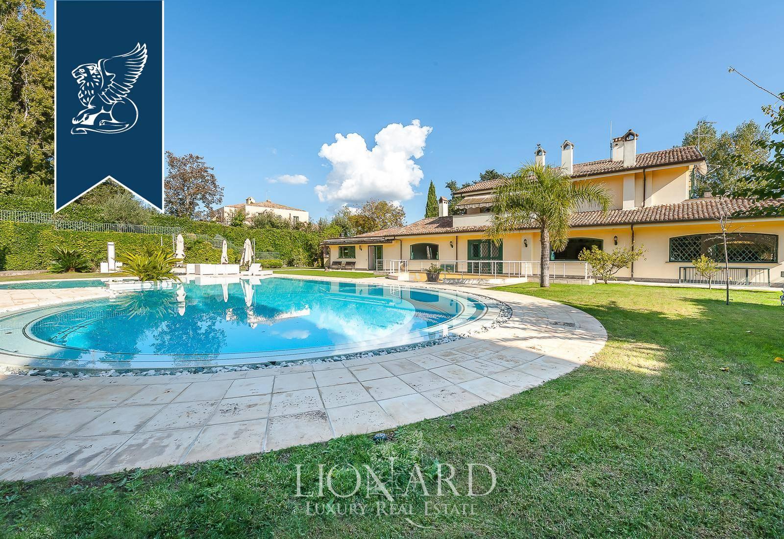 Villa in Vendita a Roma: 0 locali, 1500 mq - Foto 4