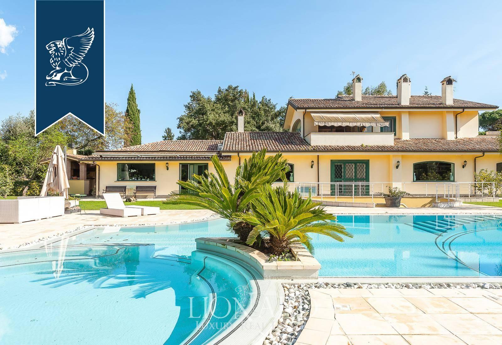 Villa in Vendita a Roma: 0 locali, 1500 mq - Foto 2