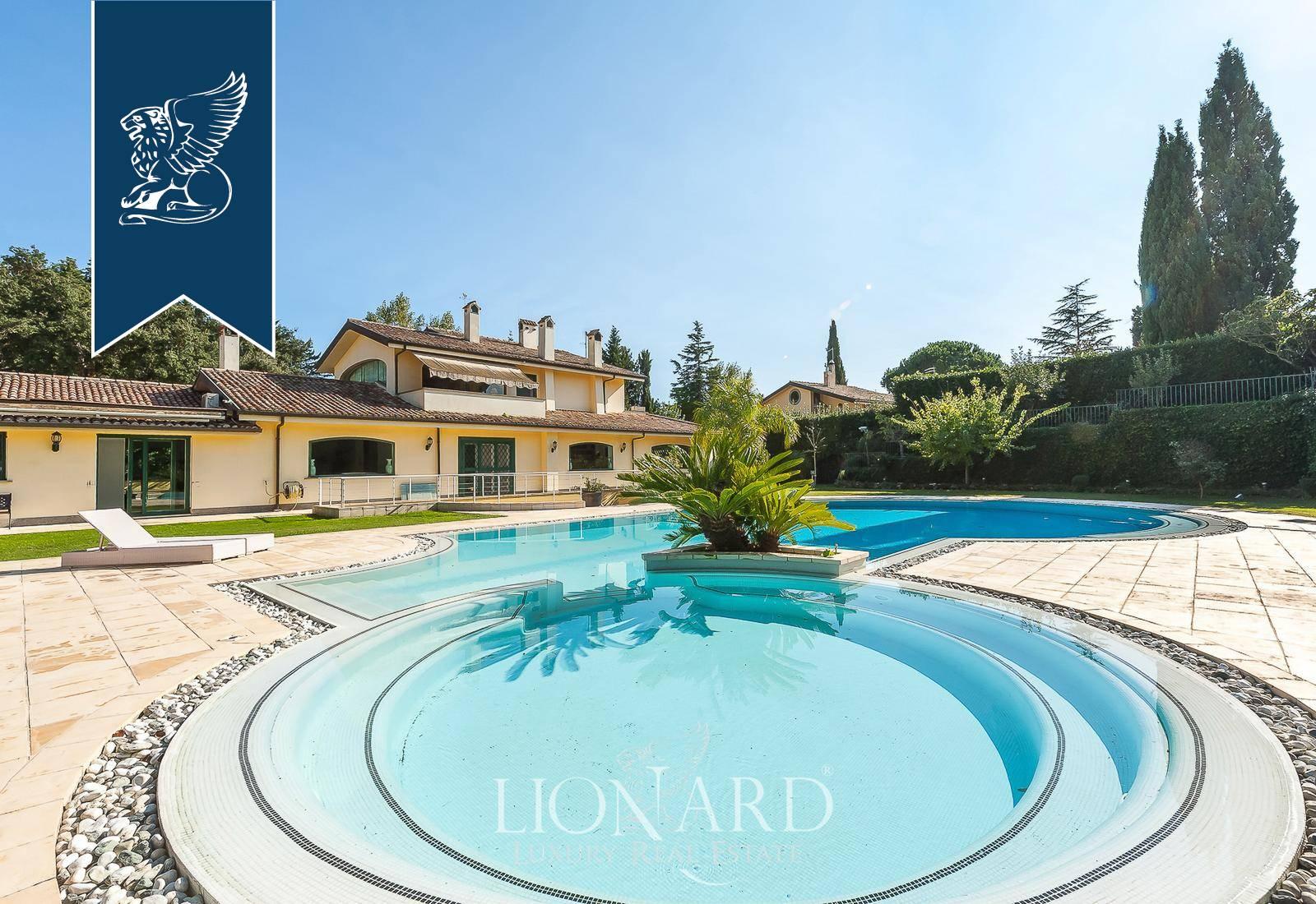 Villa in Vendita a Roma: 0 locali, 1500 mq - Foto 7