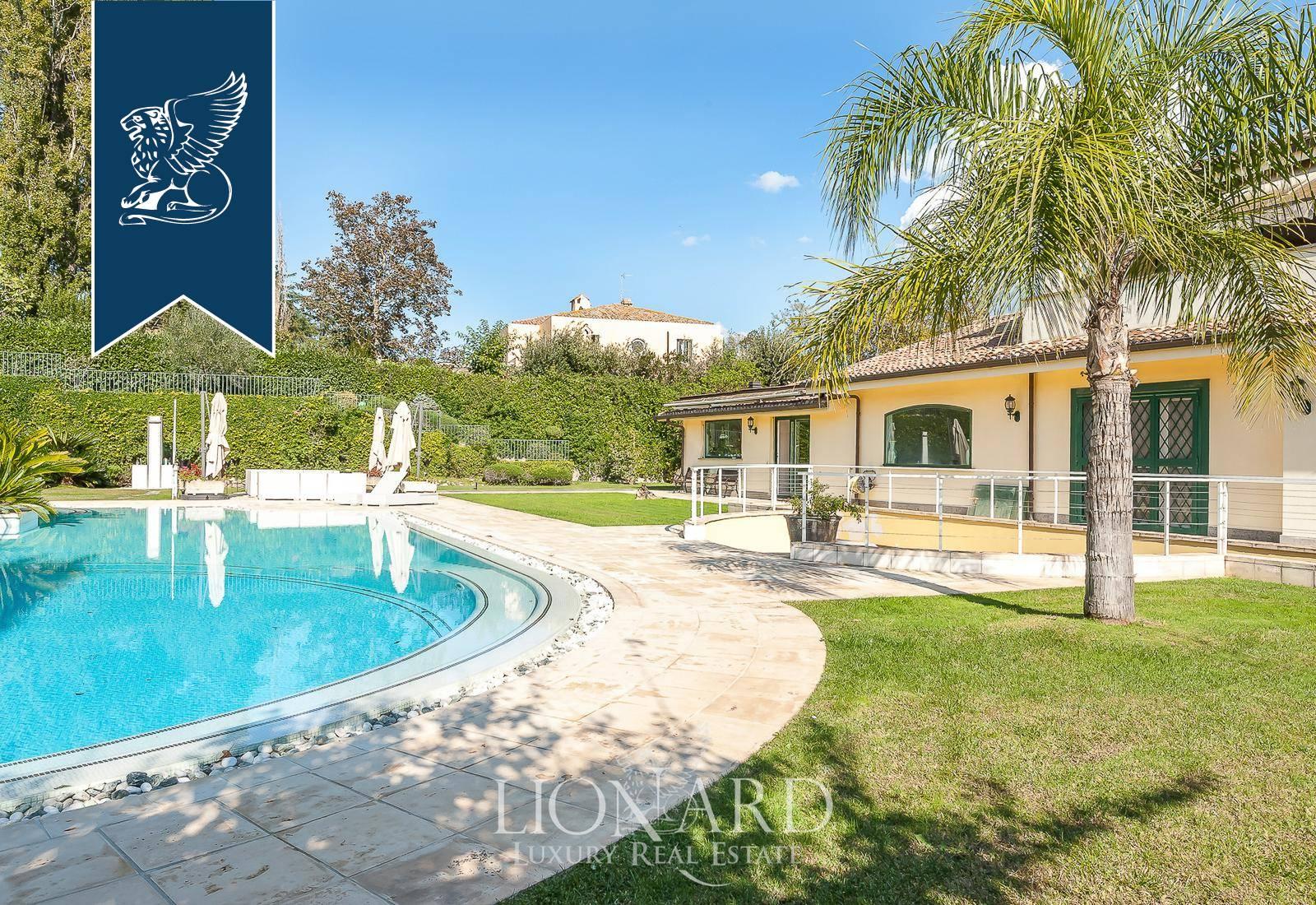 Villa in Vendita a Roma: 0 locali, 1500 mq - Foto 6