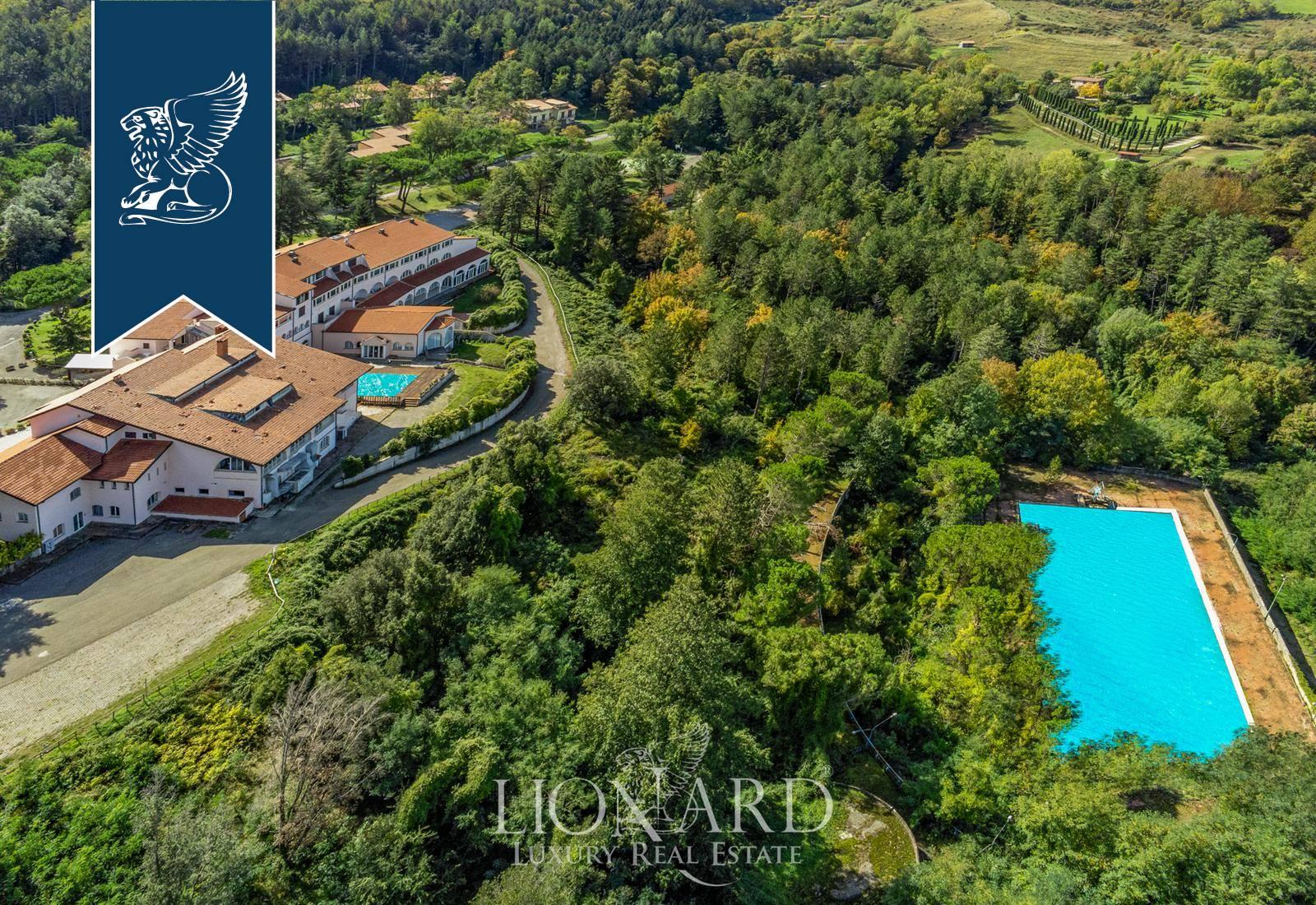Albergo in Vendita a Arcidosso: 0 locali, 10000 mq - Foto 3