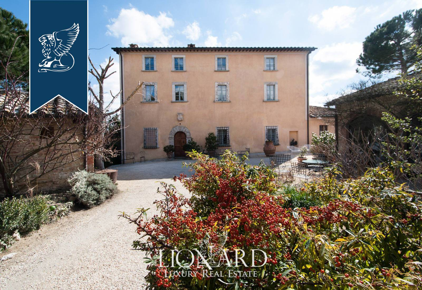 Albergo in Vendita a Montepulciano: 0 locali, 900 mq - Foto 3