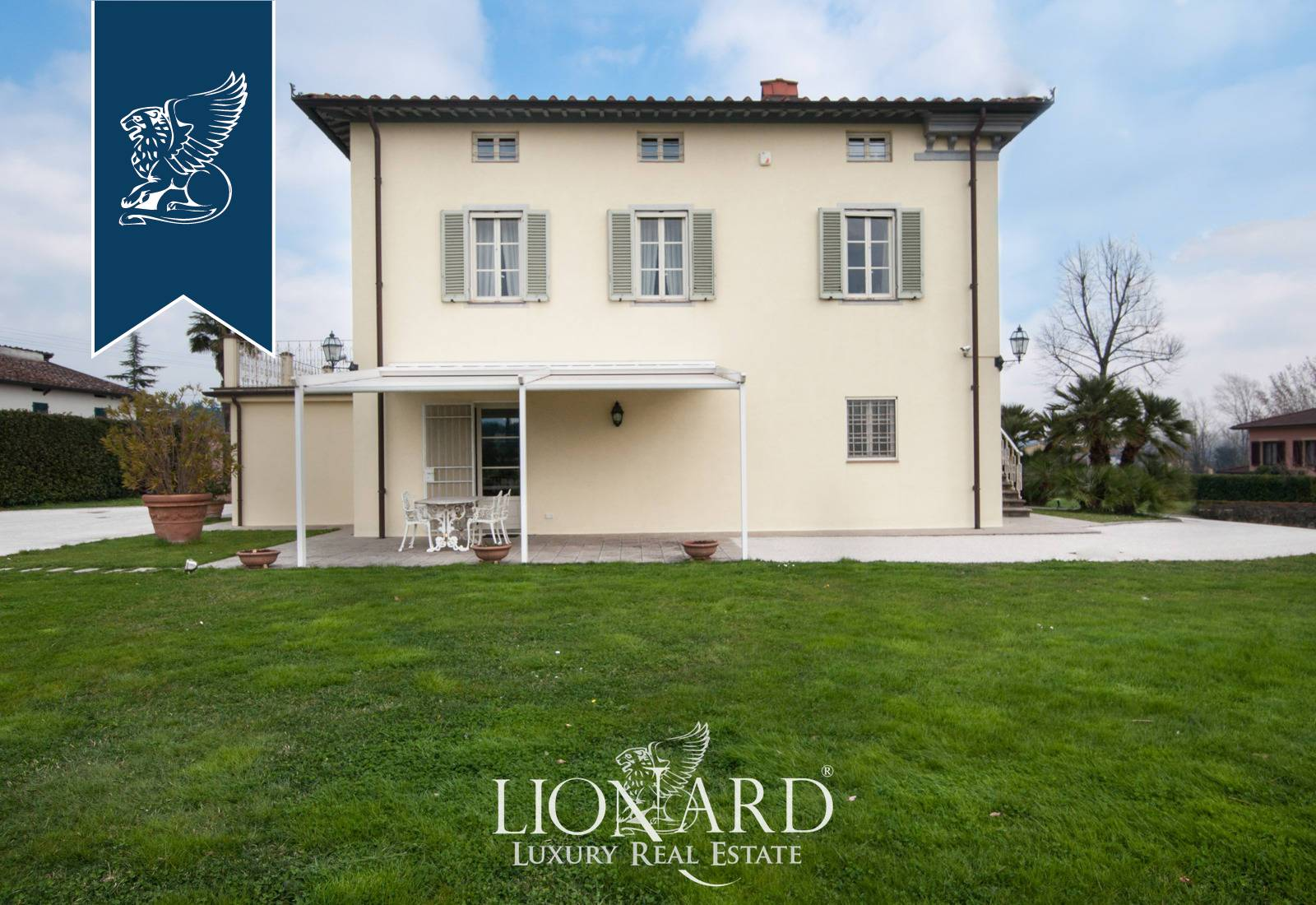 Villa in Vendita a Lucca: 0 locali, 400 mq - Foto 6