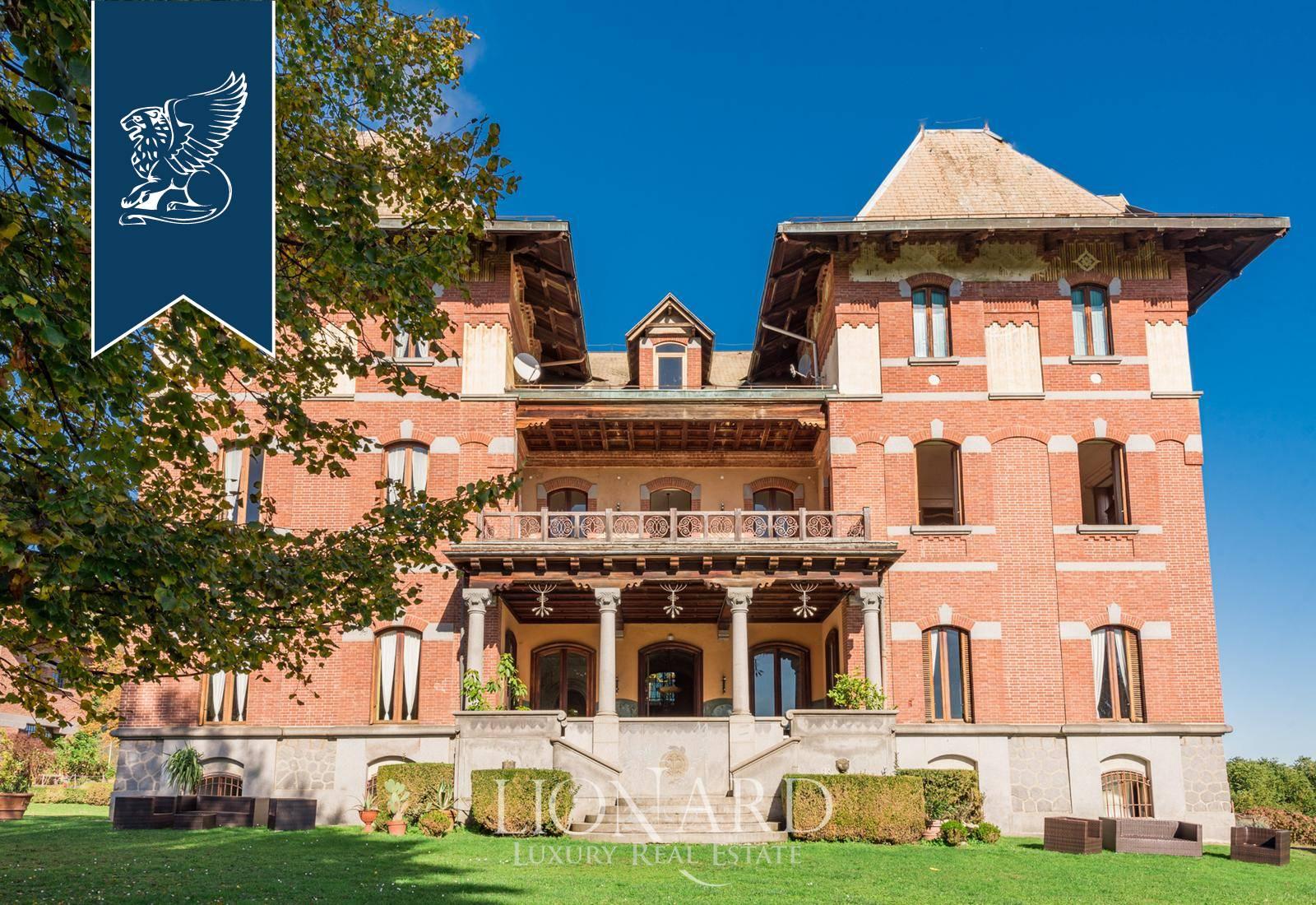 Villa in Vendita a Biella: 0 locali, 4000 mq - Foto 3