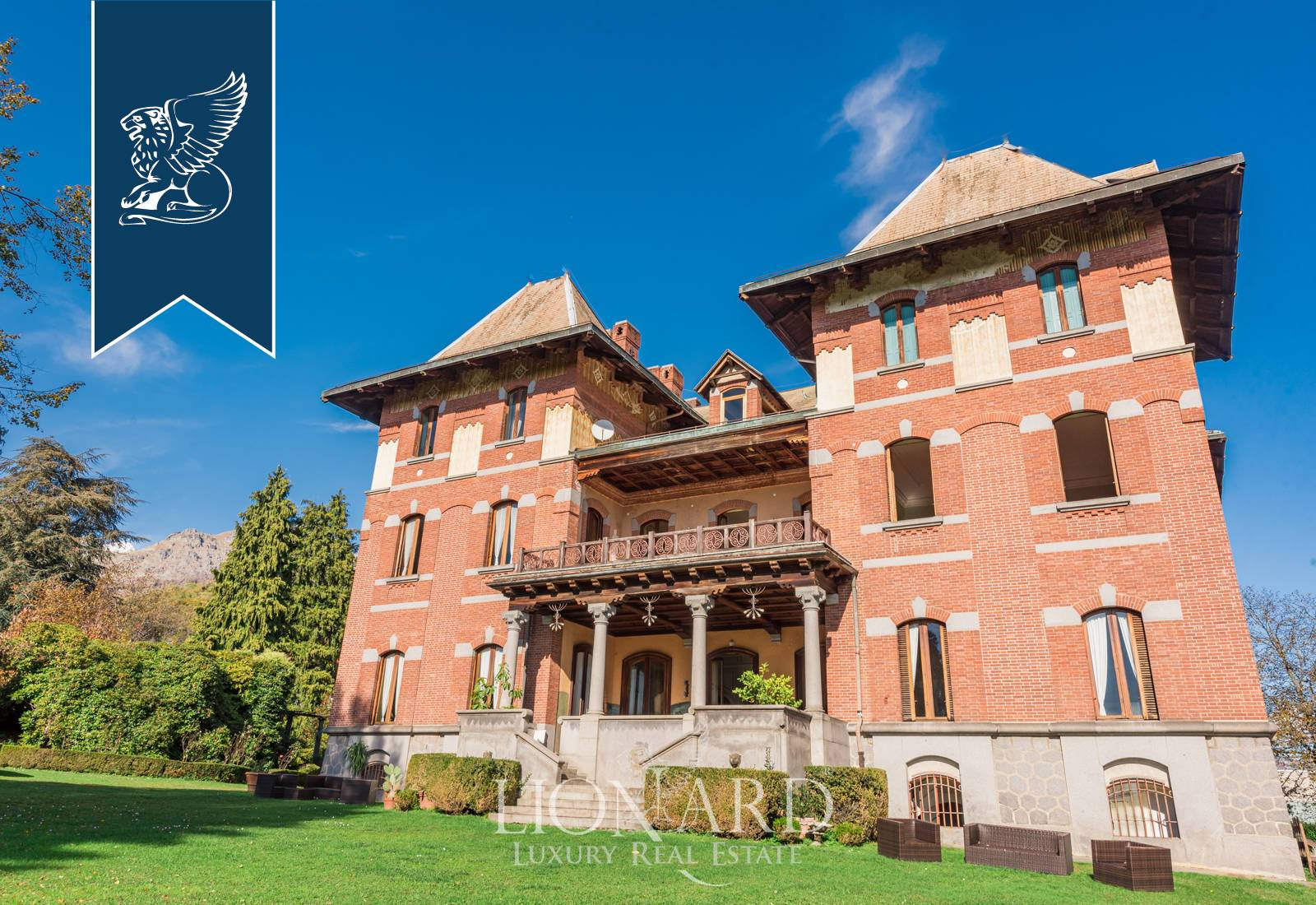 Villa in Vendita a Biella: 0 locali, 4000 mq - Foto 2