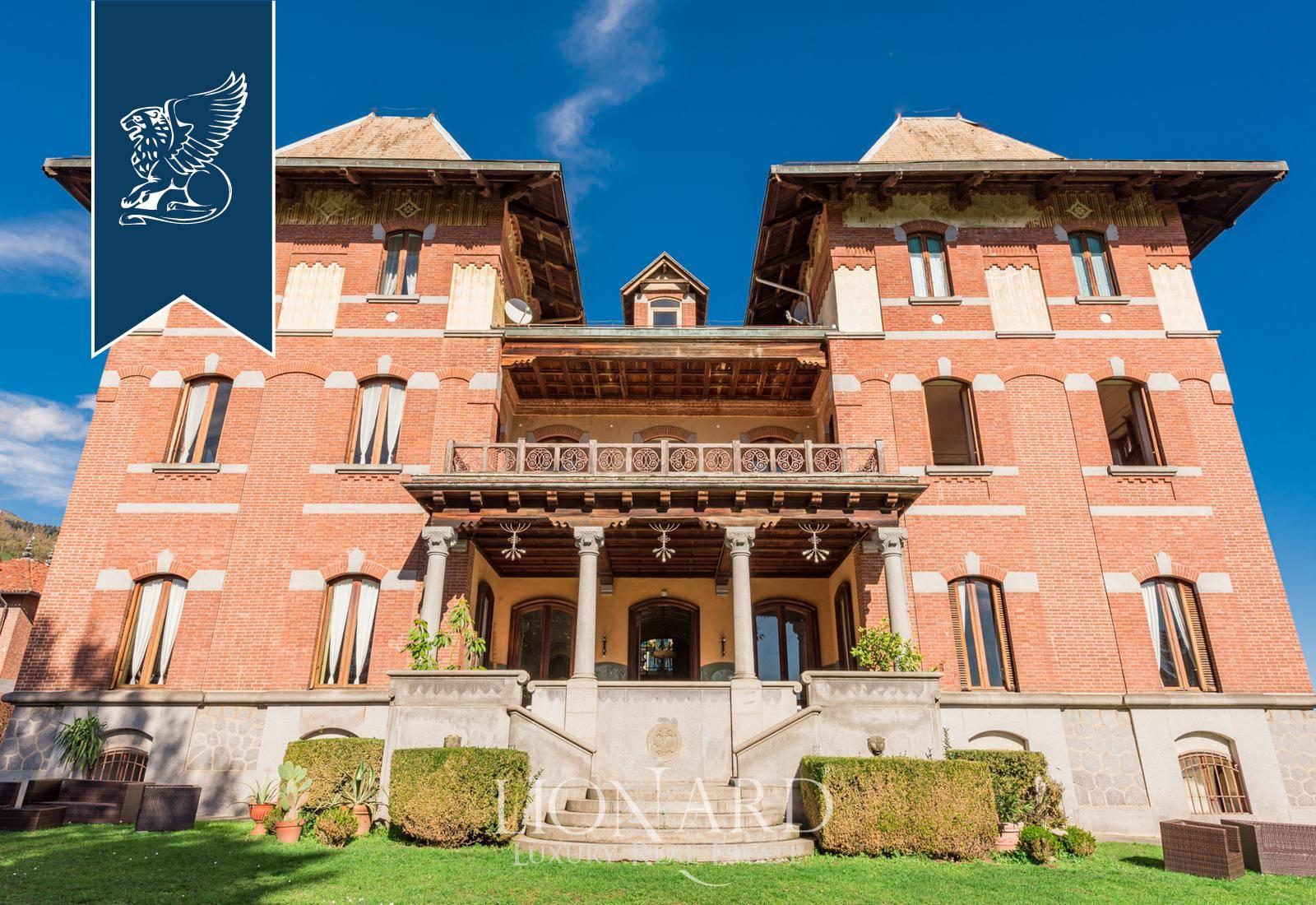 Villa in Vendita a Biella: 0 locali, 4000 mq - Foto 4