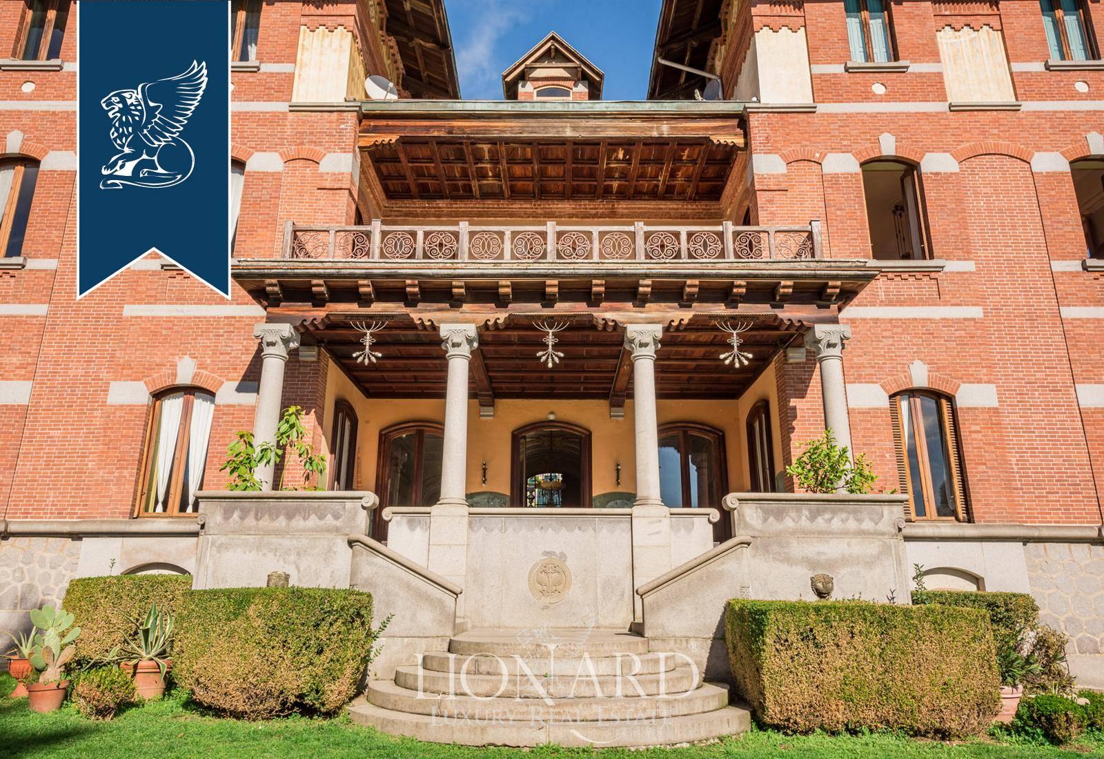 Villa in Vendita a Biella: 0 locali, 4000 mq - Foto 5