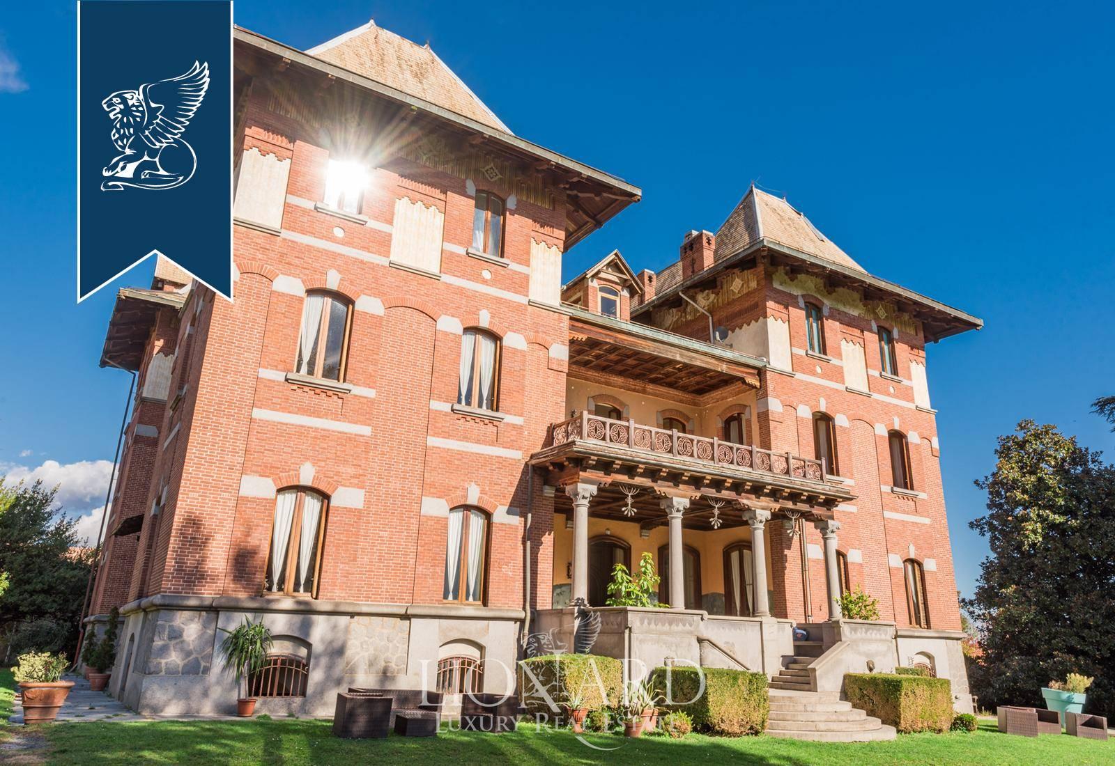 Villa in Vendita a Biella: 0 locali, 4000 mq - Foto 8