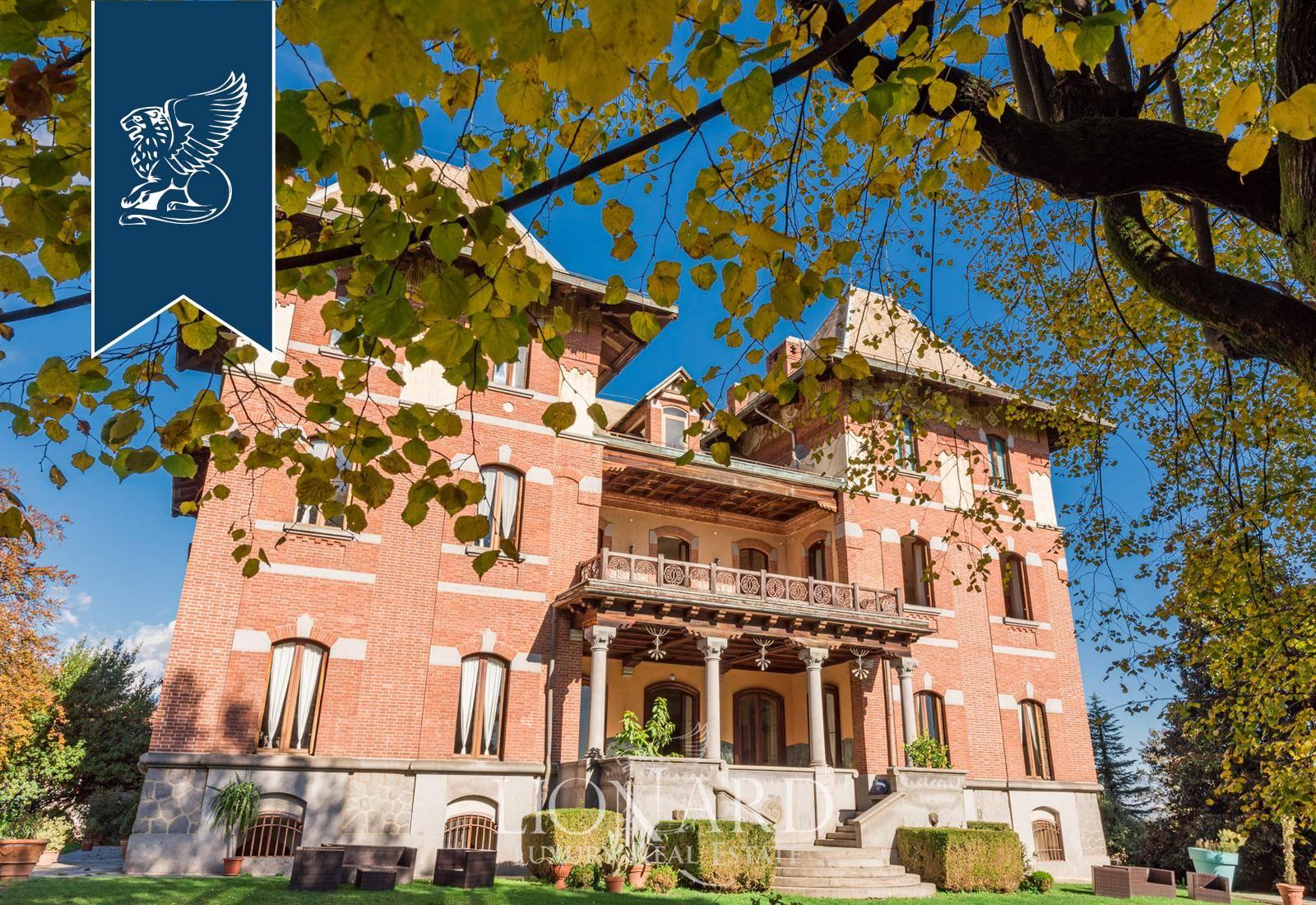 Villa in Vendita a Biella: 0 locali, 4000 mq - Foto 7