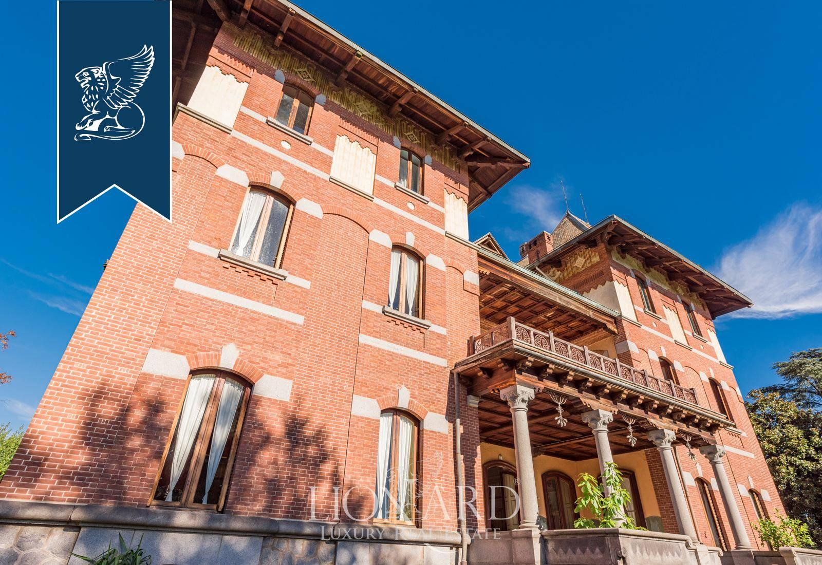 Villa in Vendita a Biella: 0 locali, 4000 mq - Foto 9