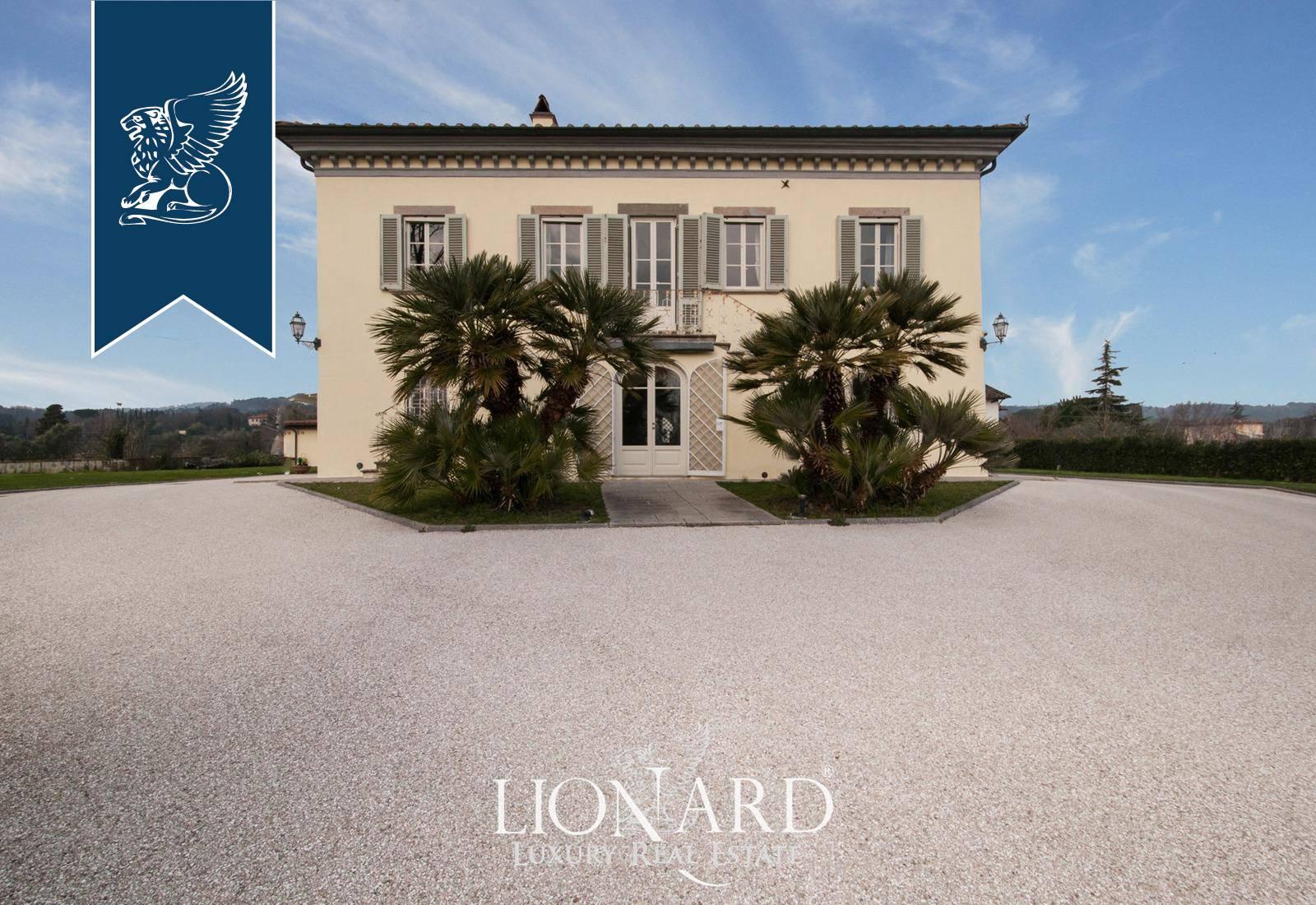 Villa in Vendita a Lucca: 0 locali, 400 mq - Foto 3