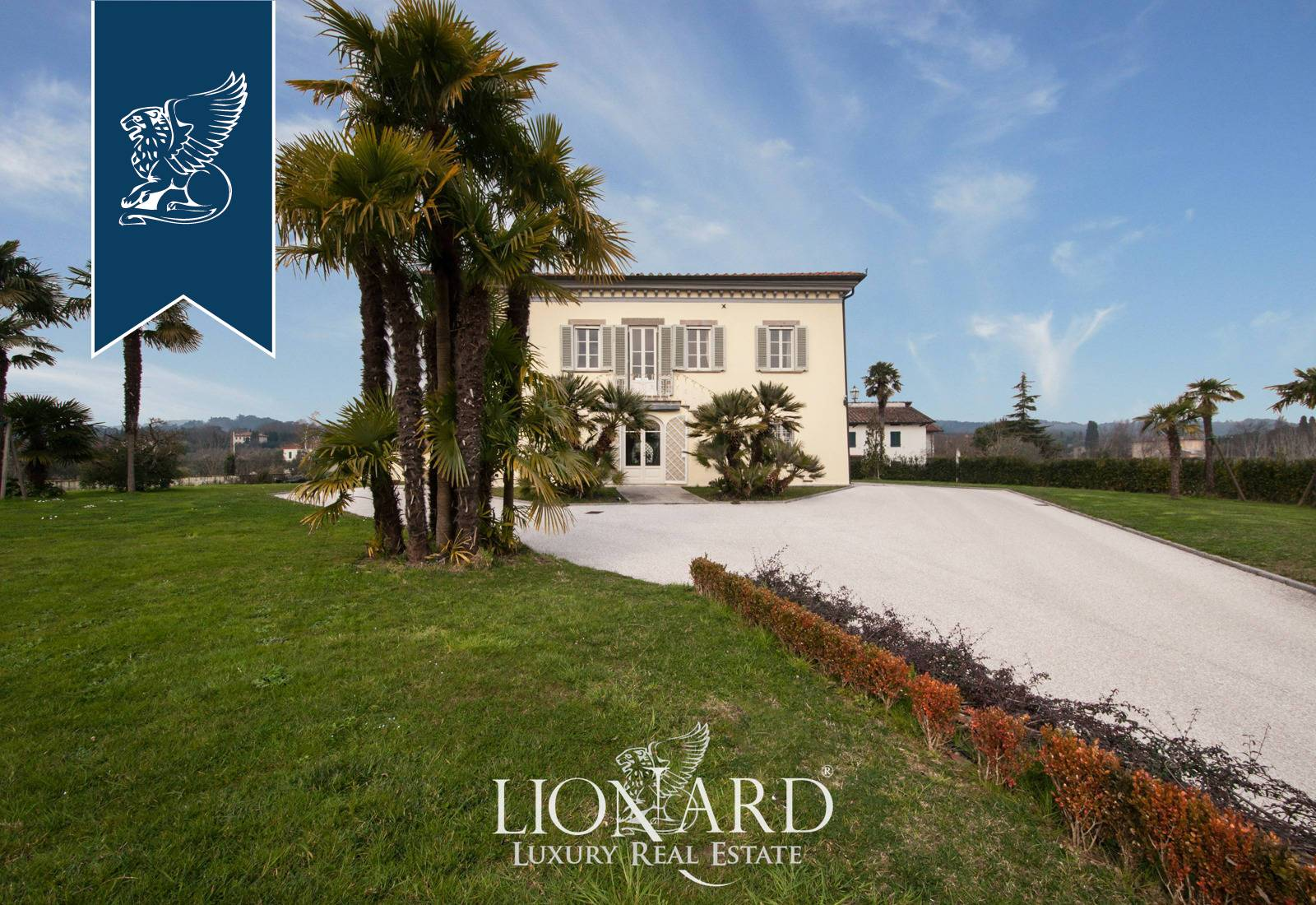 Villa in Vendita a Lucca: 0 locali, 400 mq - Foto 1